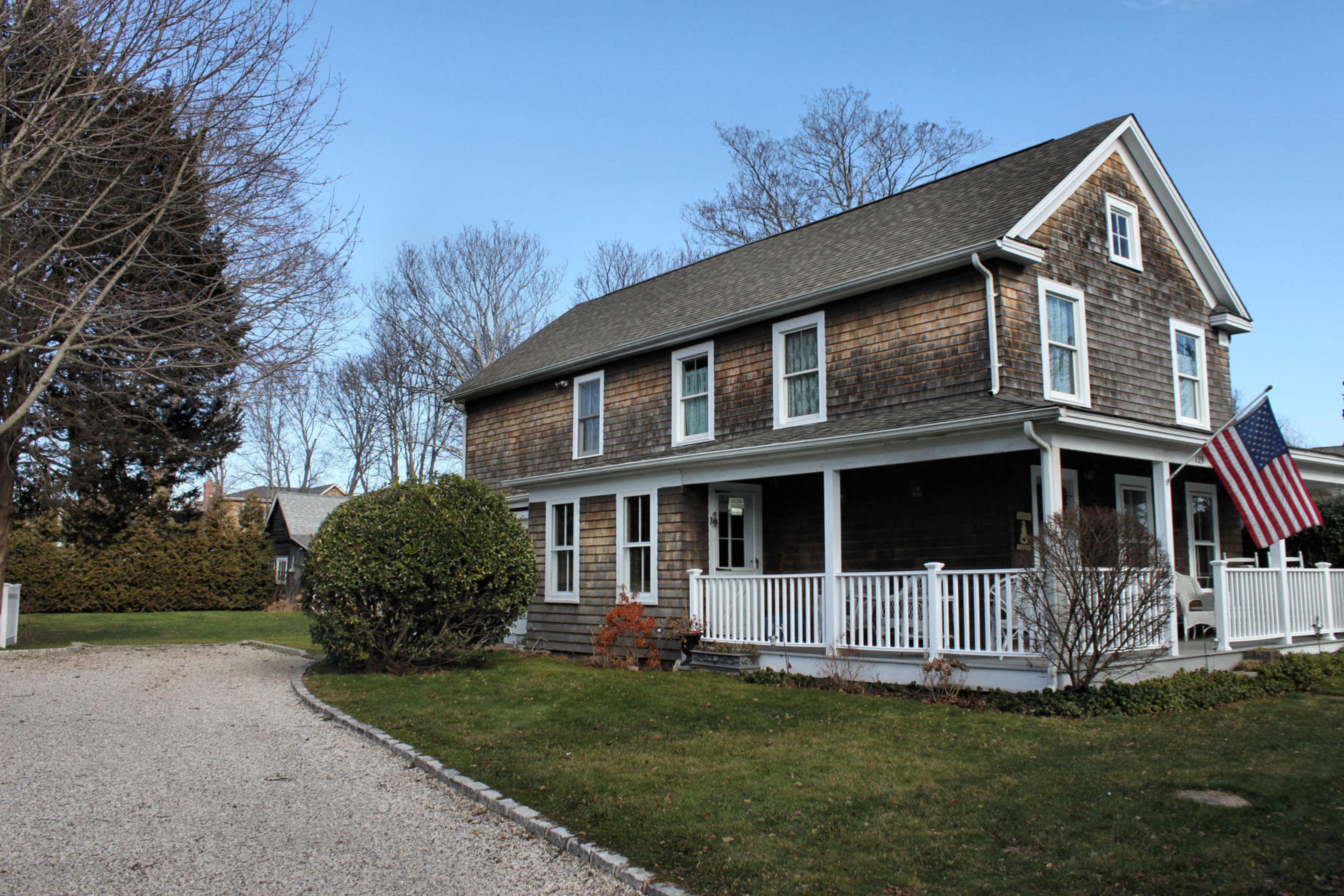 129 Willow St - Southampton Village, New York