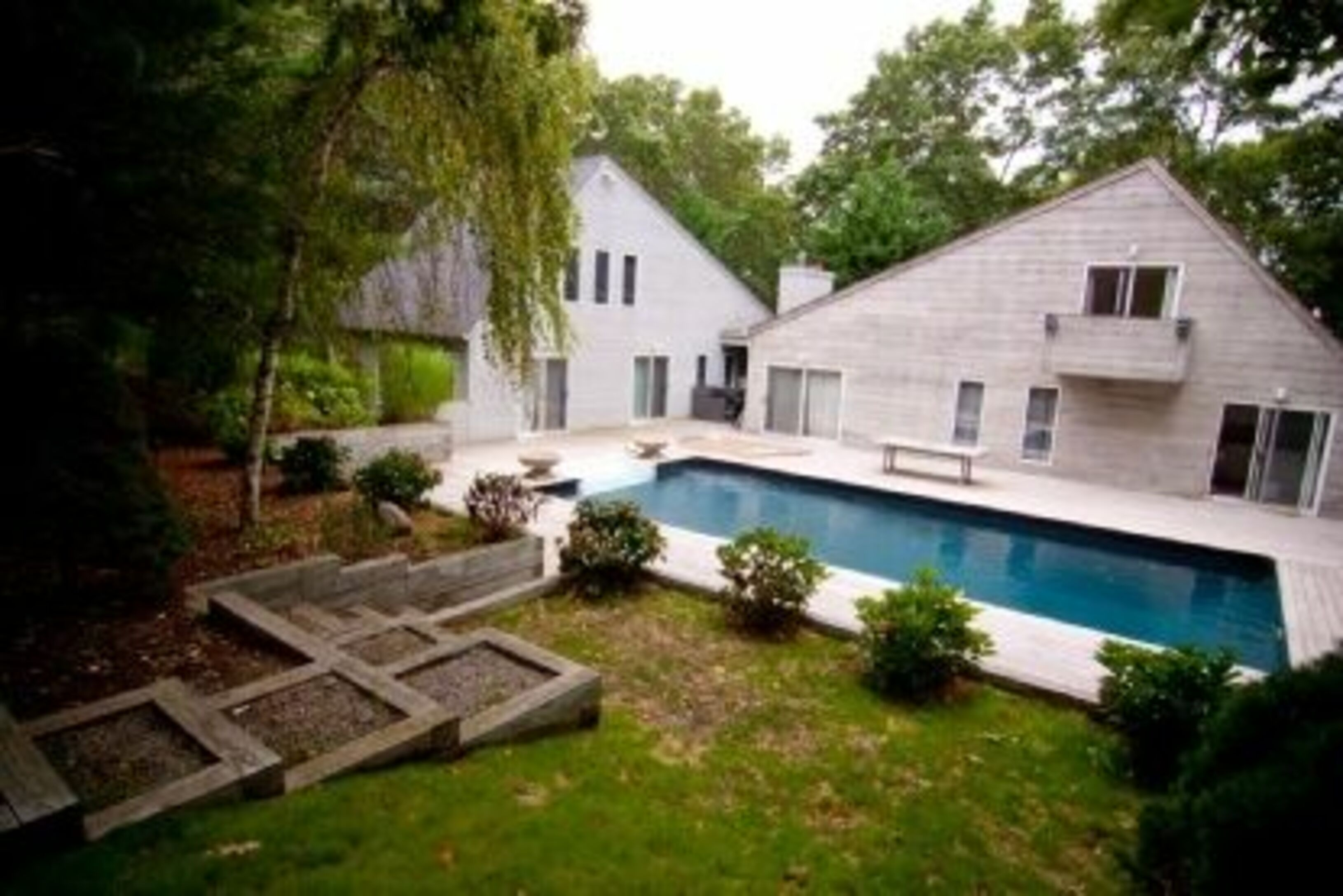 190 Old Farm Rd - Sagaponack North, New York