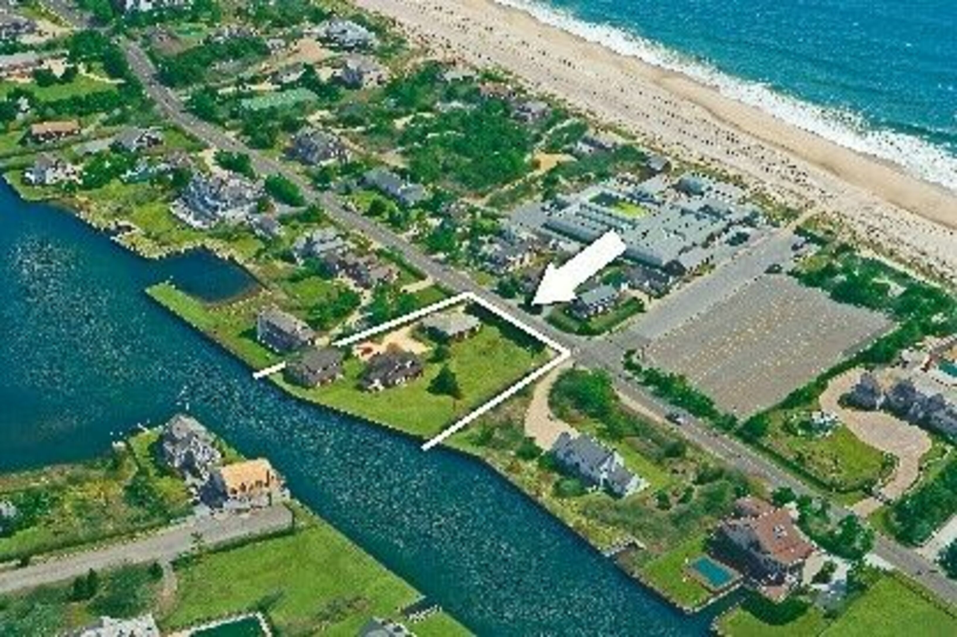 61 Dune Rd - Quogue South, New York