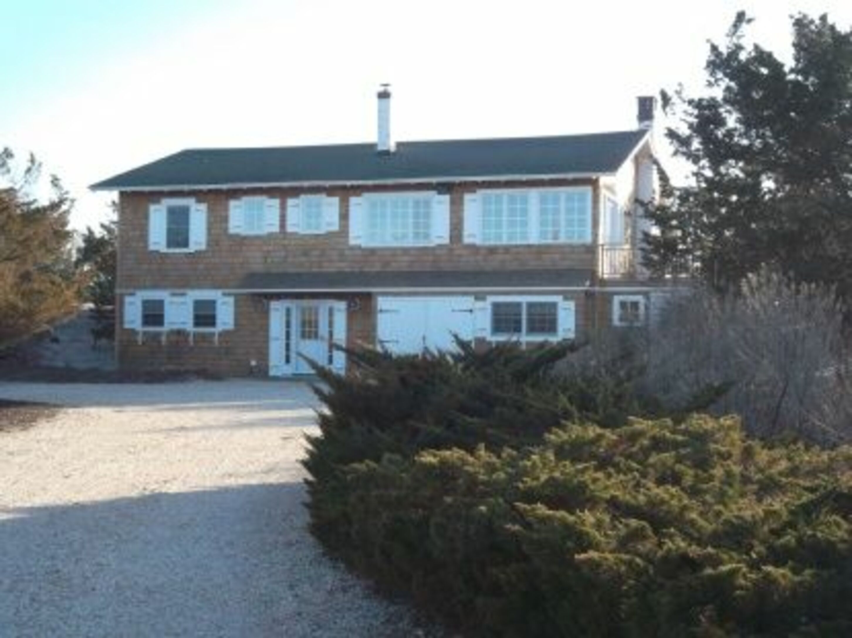 196 Dune Rd - Quogue South, New York