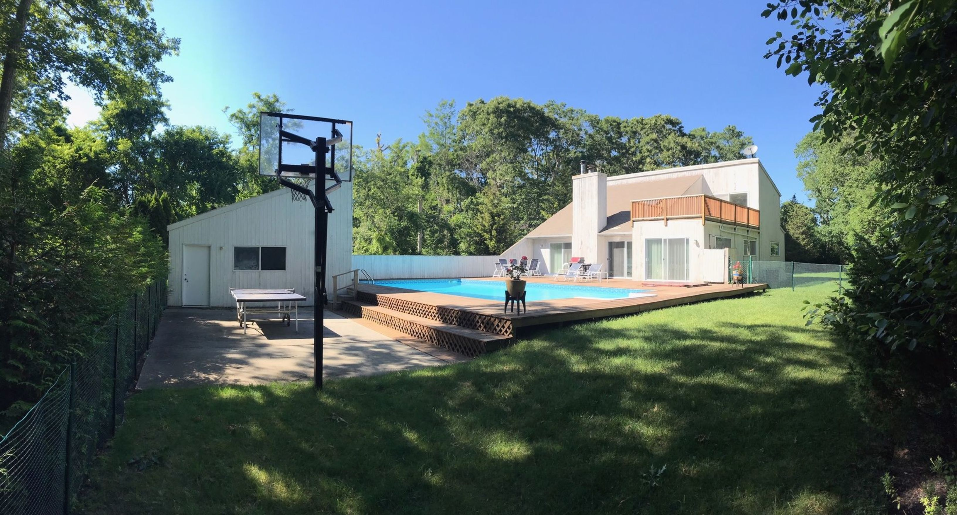 47 Old Meetinghouse Rd - Quogue North, New York