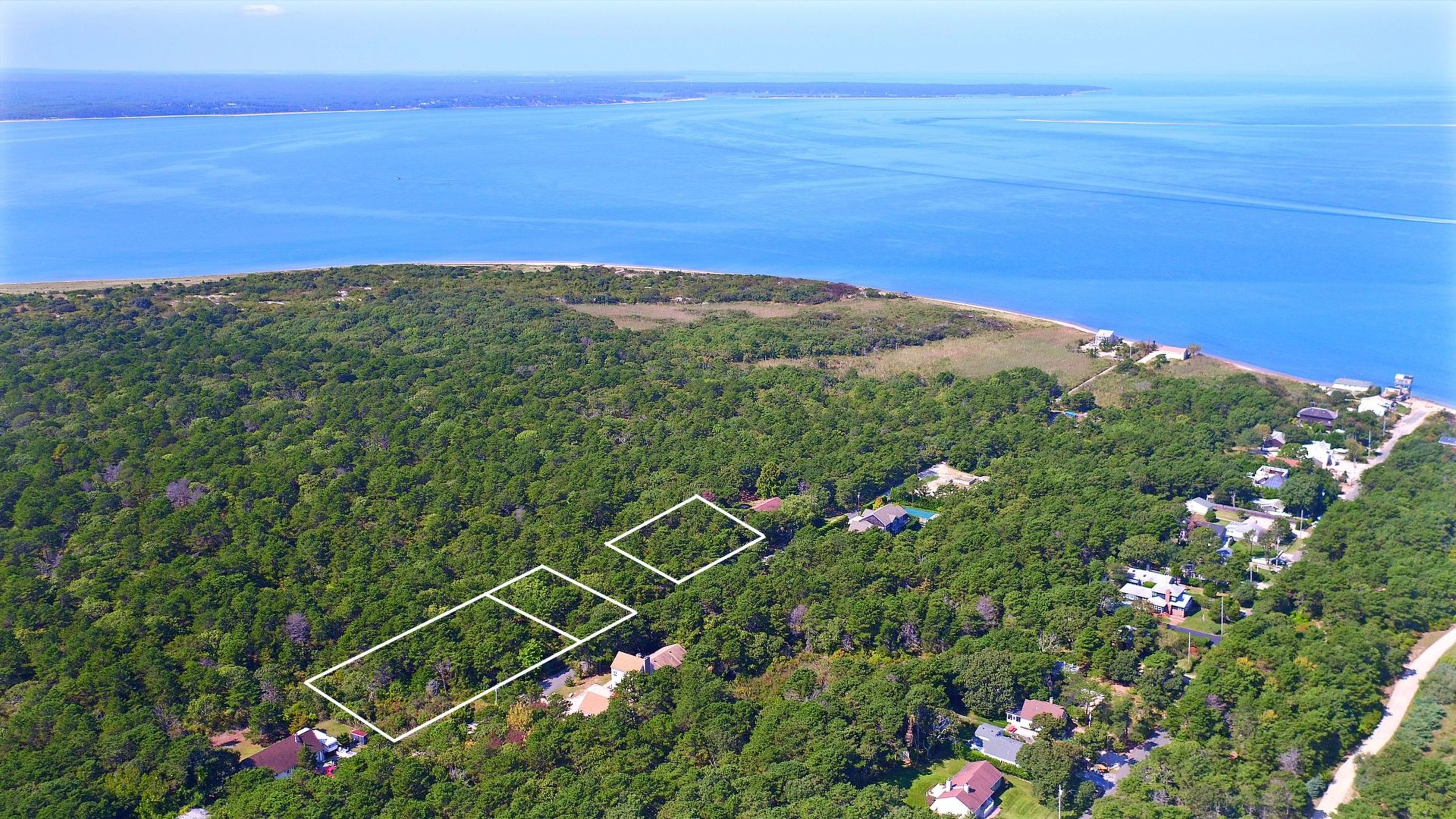 55 & 39, 47 Bay View Ave - Amagansett North, New York
