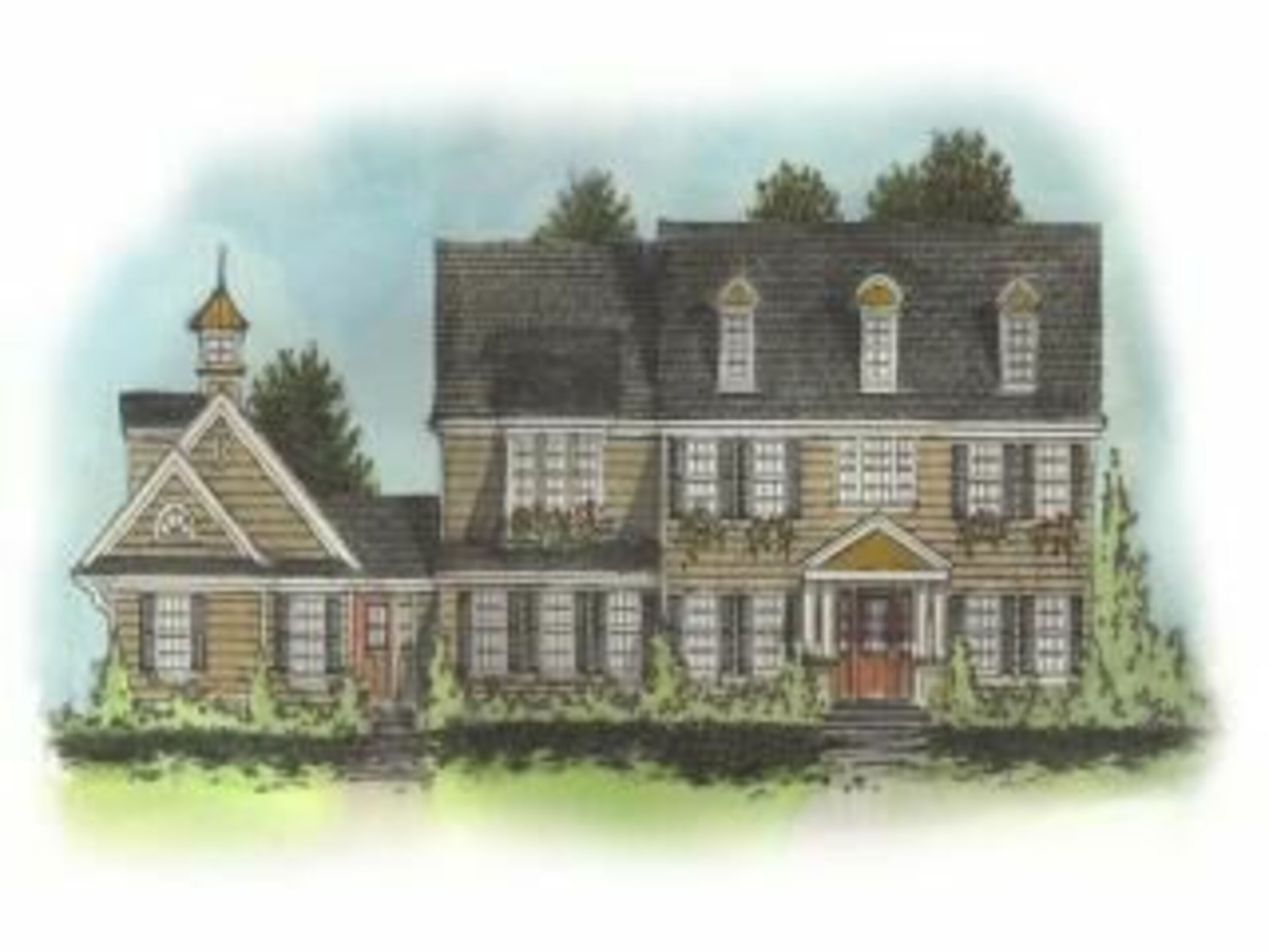 15 Henrys Hollow Ct - East Quogue, New York