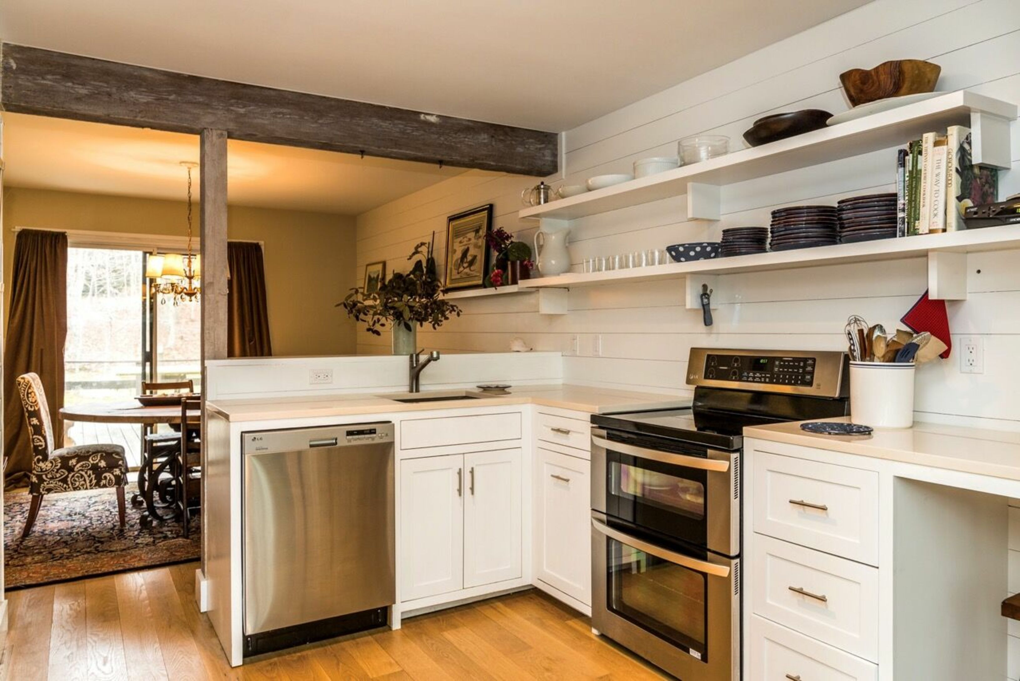 190 Treescape Dr - Cluster 1 - Unit A2 - East Hampton NW, New York
