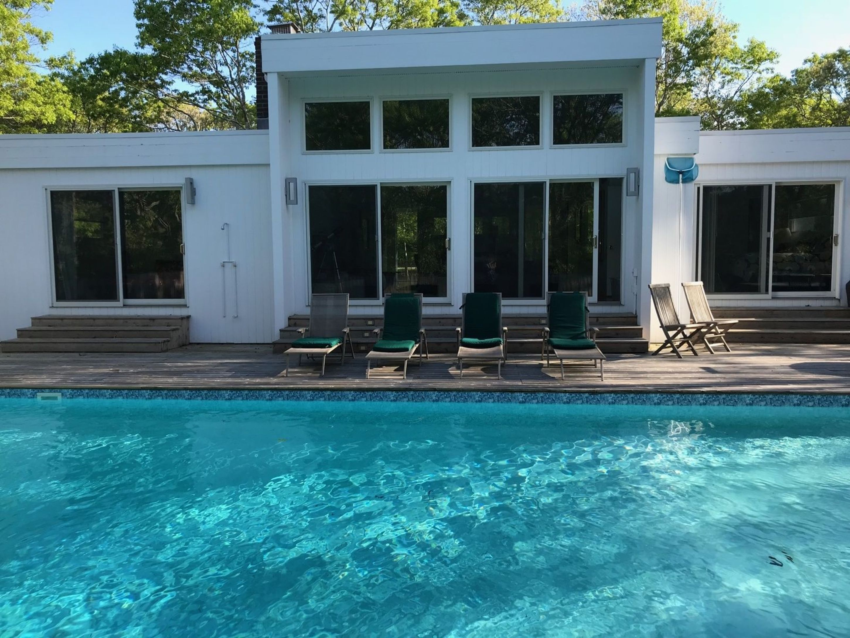 23 Rivers Rd - East Hampton NW, New York