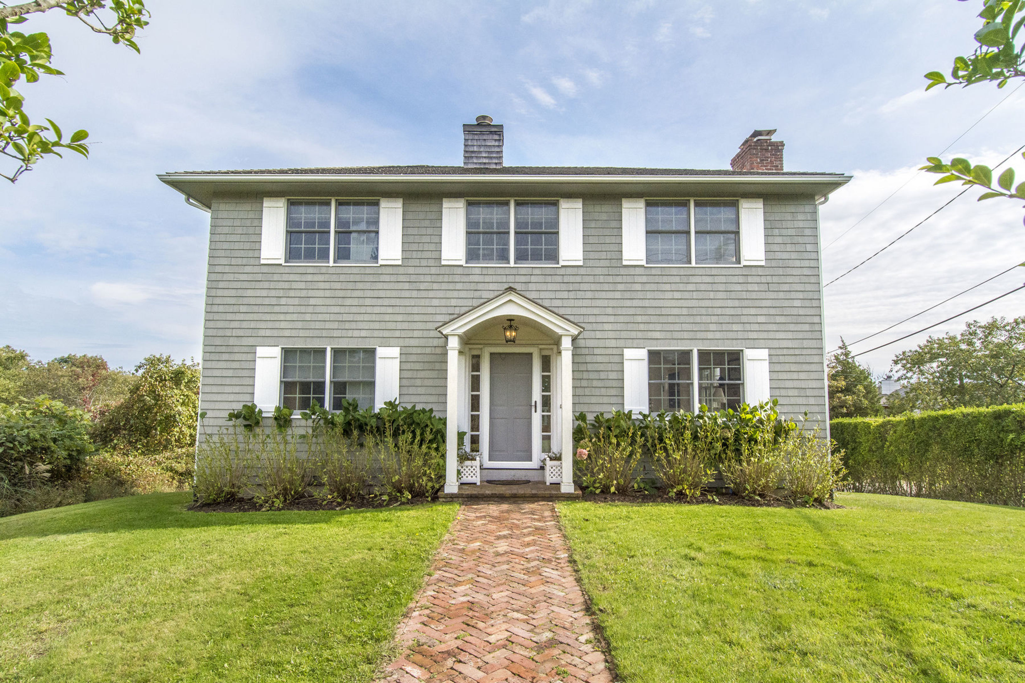 137 Bluff Rd - Amagansett Dunes, New York