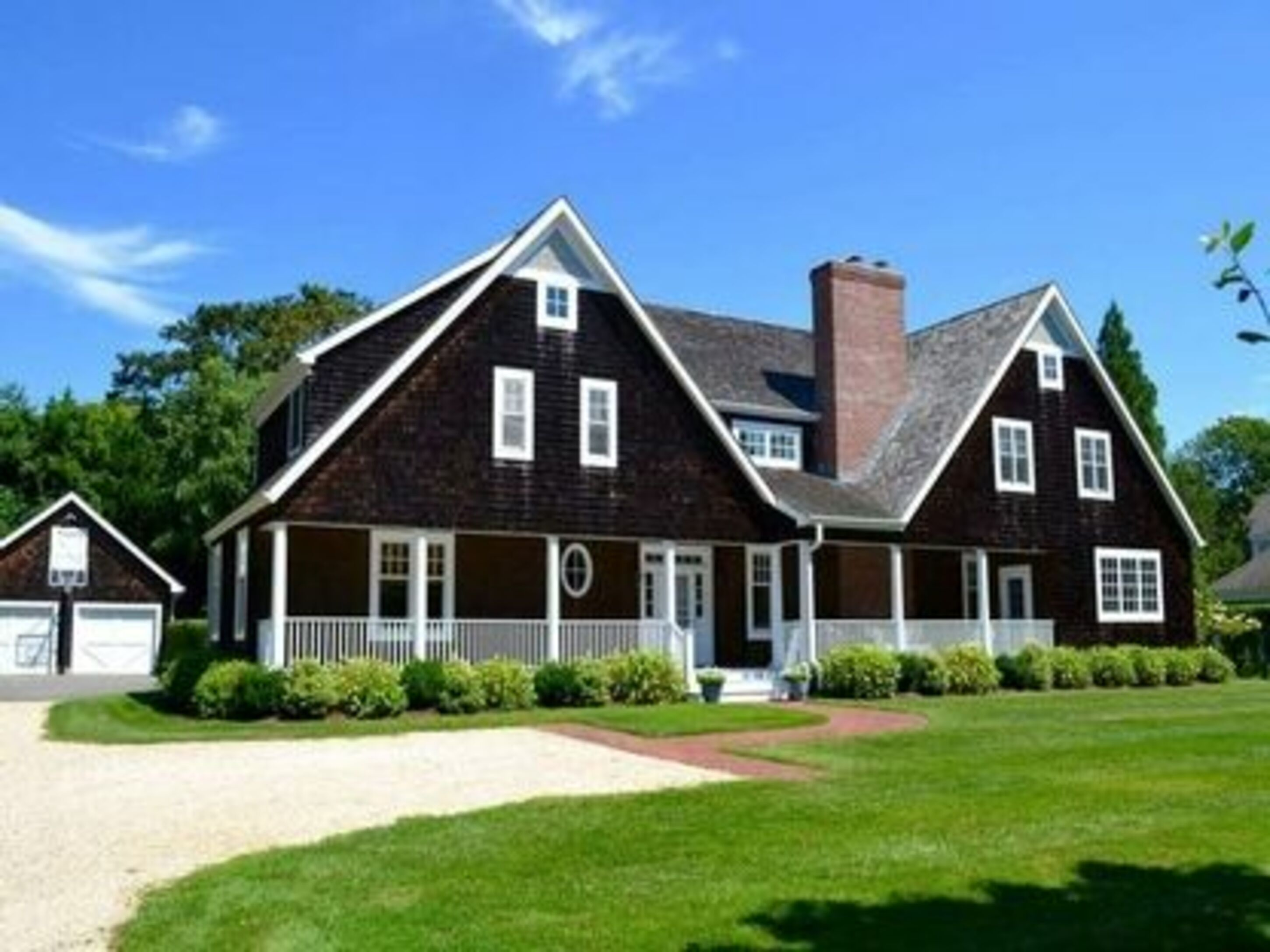10 Borden Ln - East Hampton Village, New York