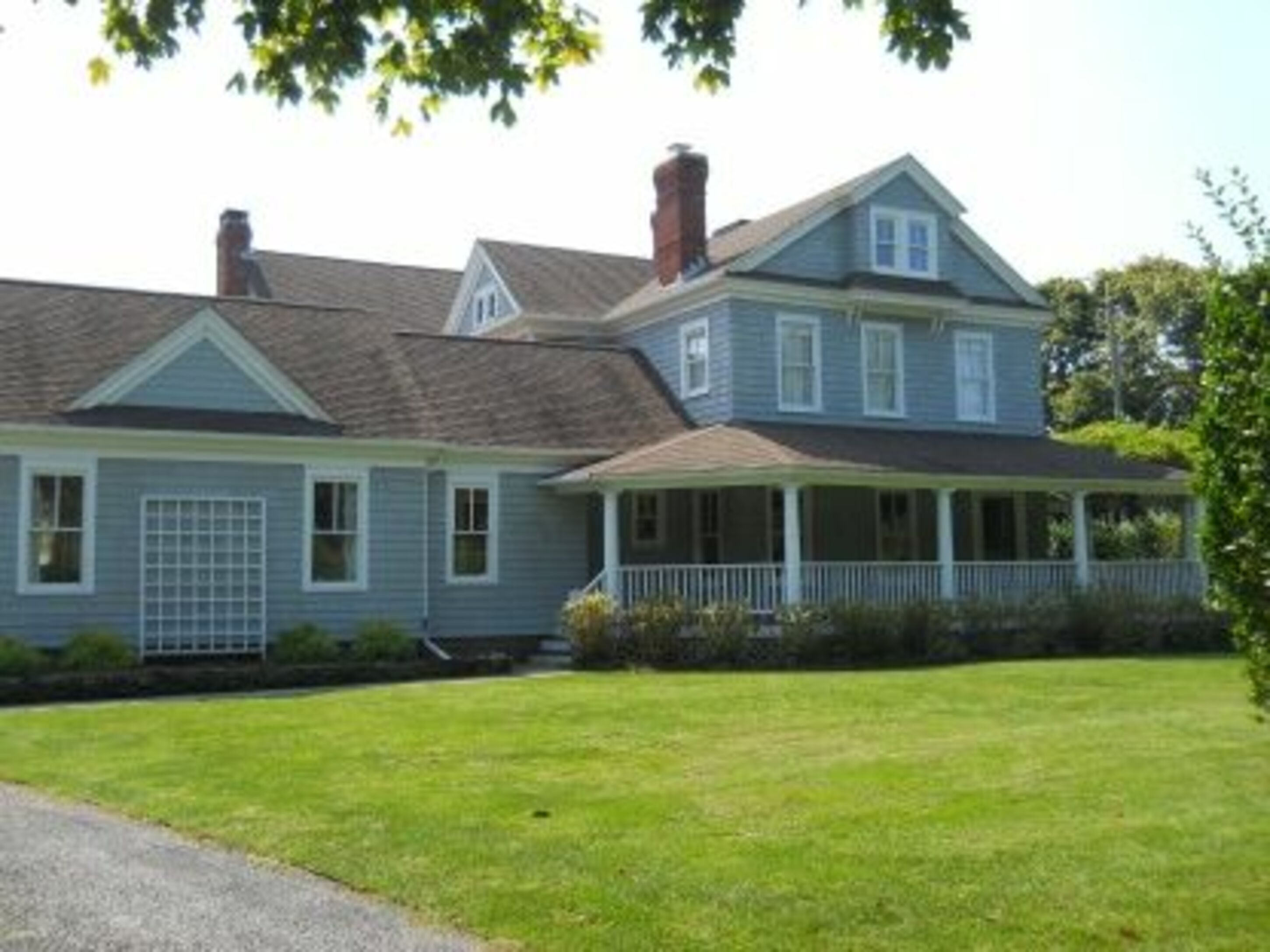 55 Quogue St - Quogue South, New York