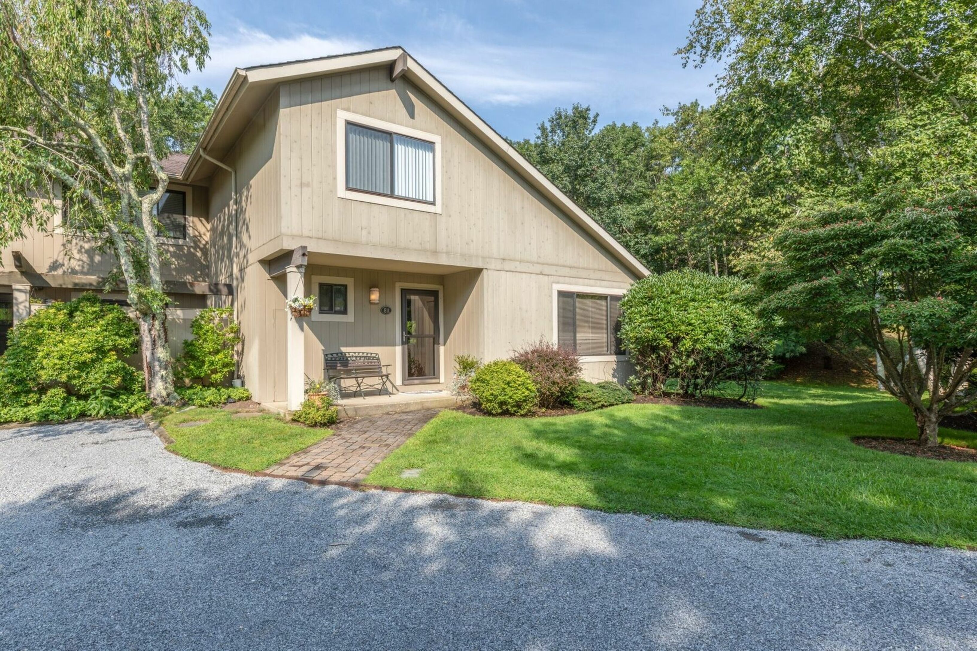 197 Treescape Dr, Cluster #4, Unit 8a - East Hampton NW, New York