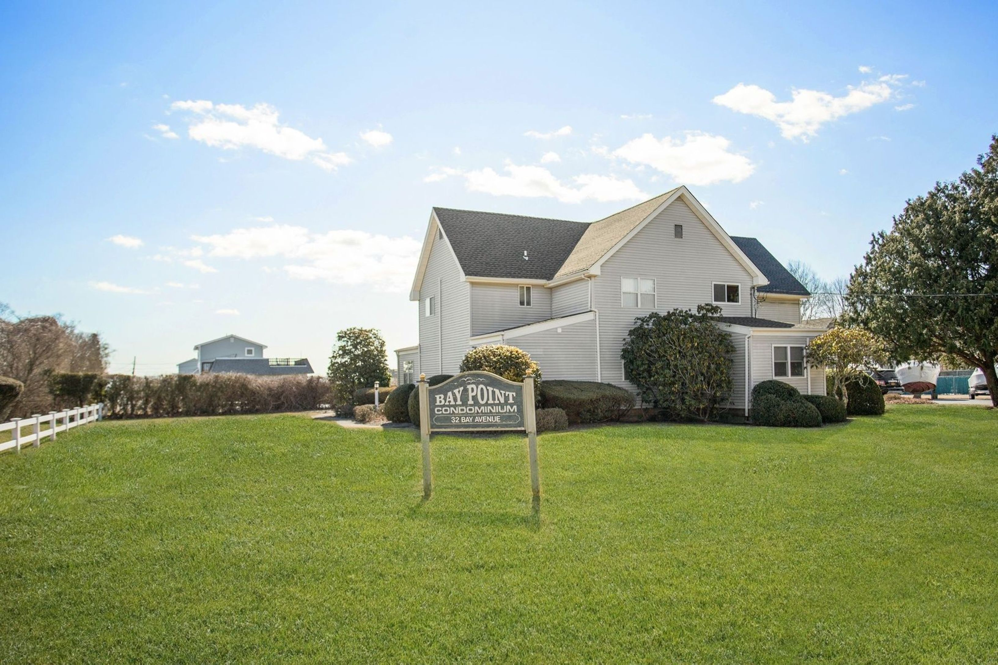 32 Bay Ave., Unit 16 - East Quogue, New York