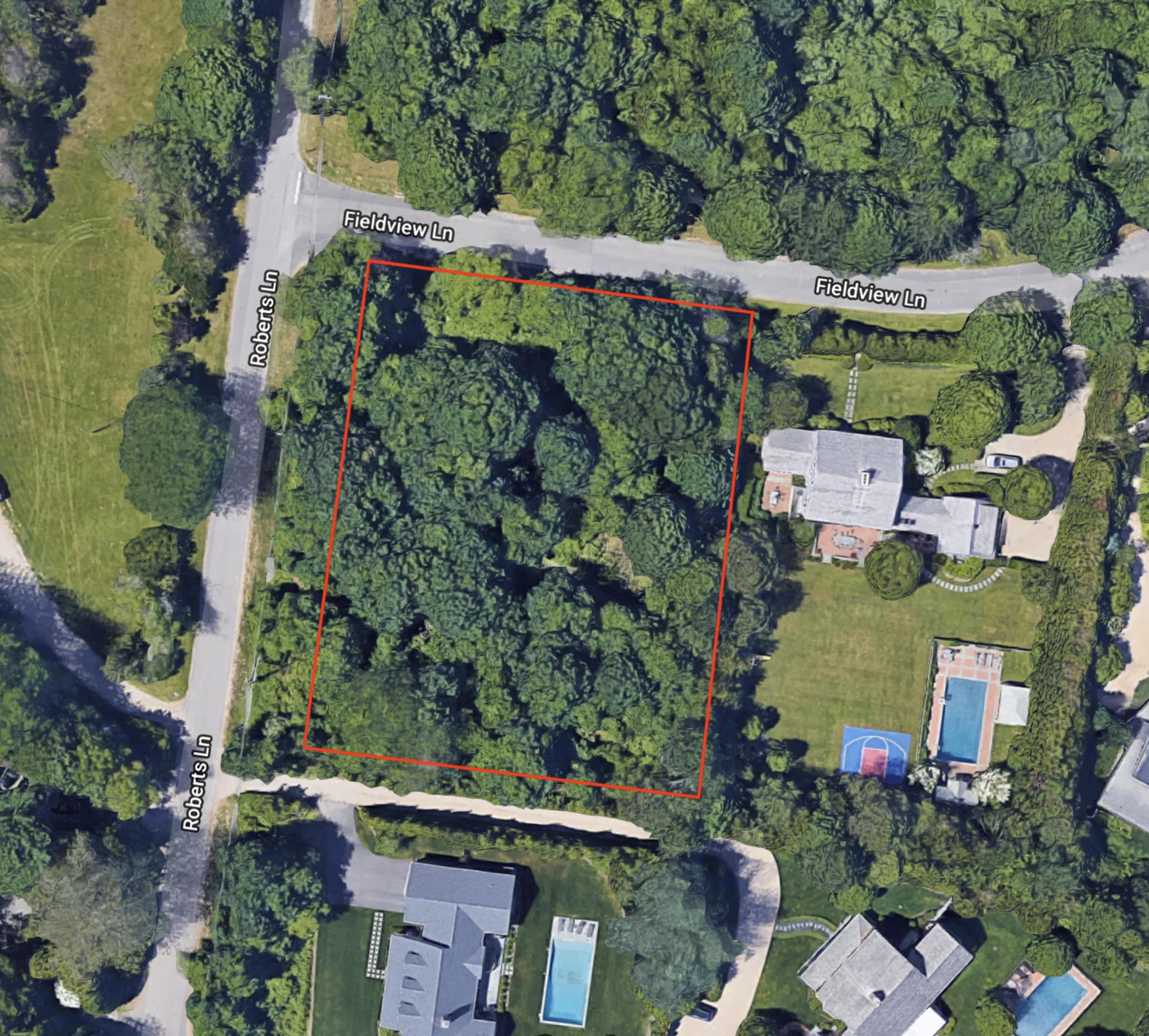 2 Fieldview Ln - East Hampton Village Fringe, New York
