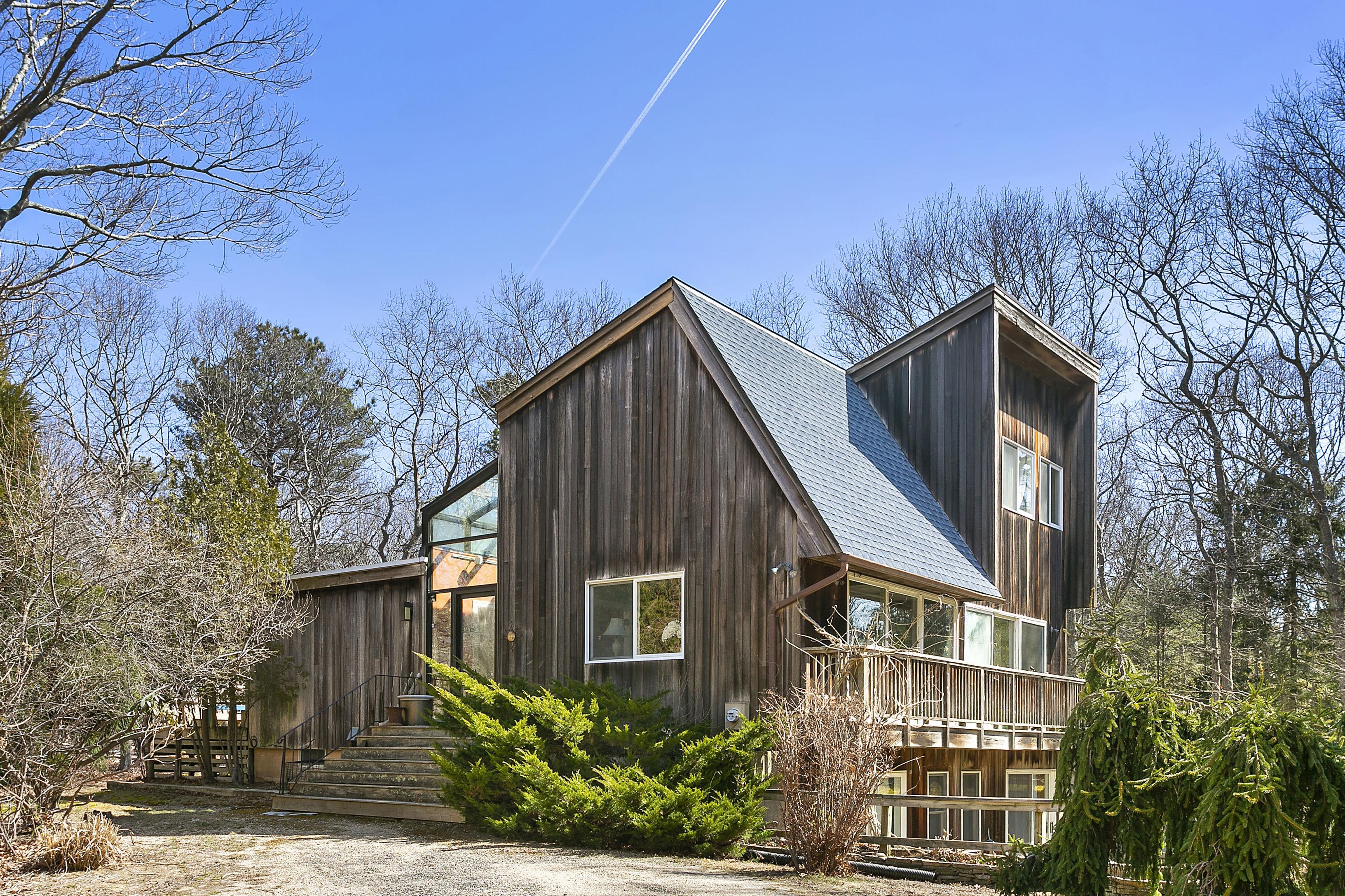 6 Banks Ct - East Hampton Village Fringe, New York