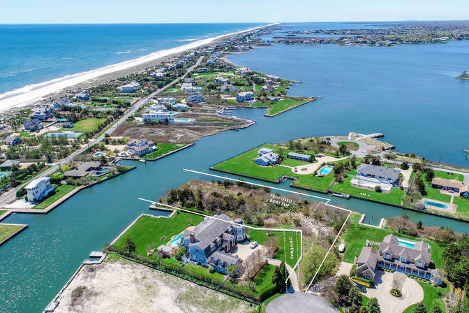 Card 11 20bay 20view 20dr  20drone 202 new dredged 20canal