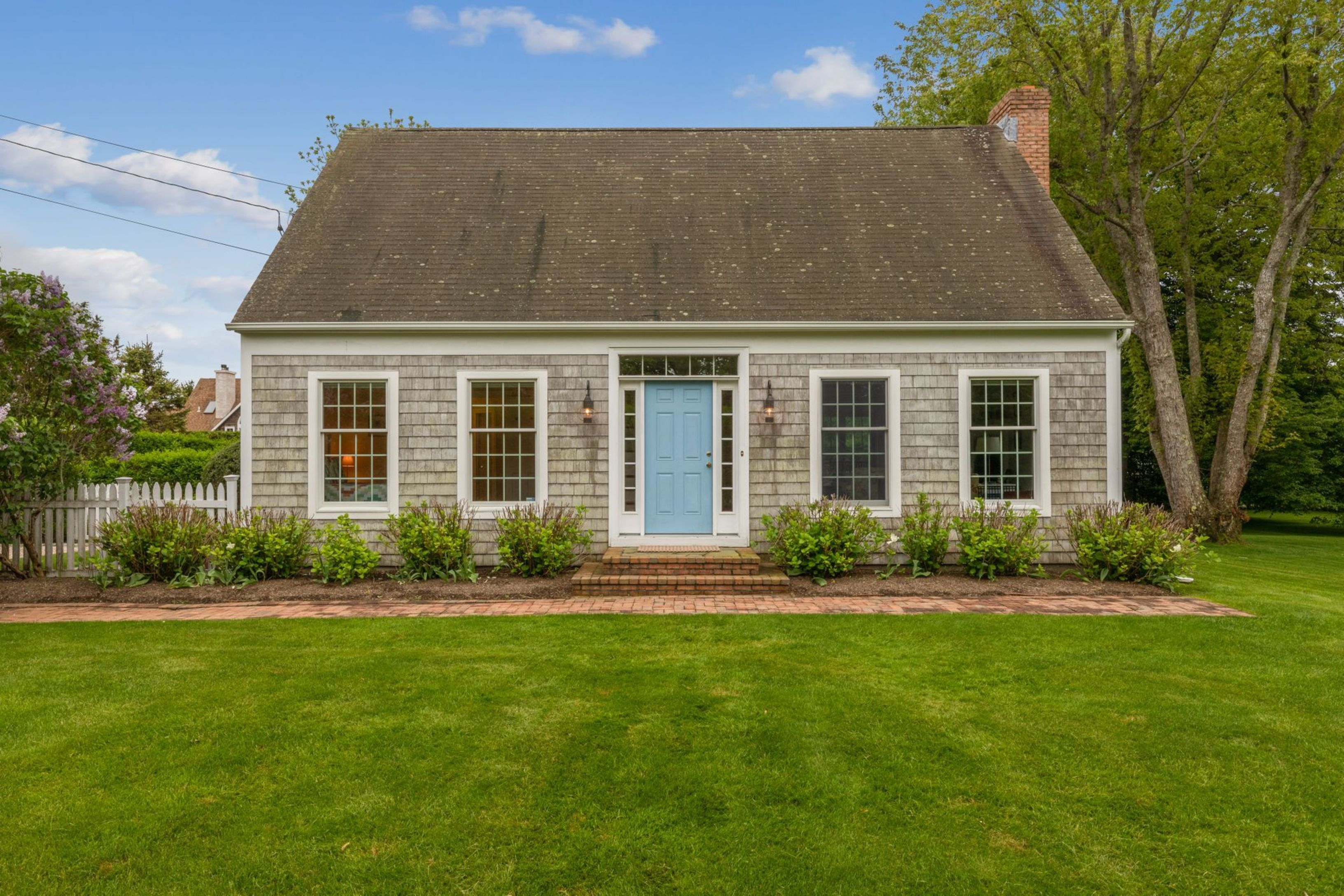 11 Sawasett Ave - Bridgehampton North, New York