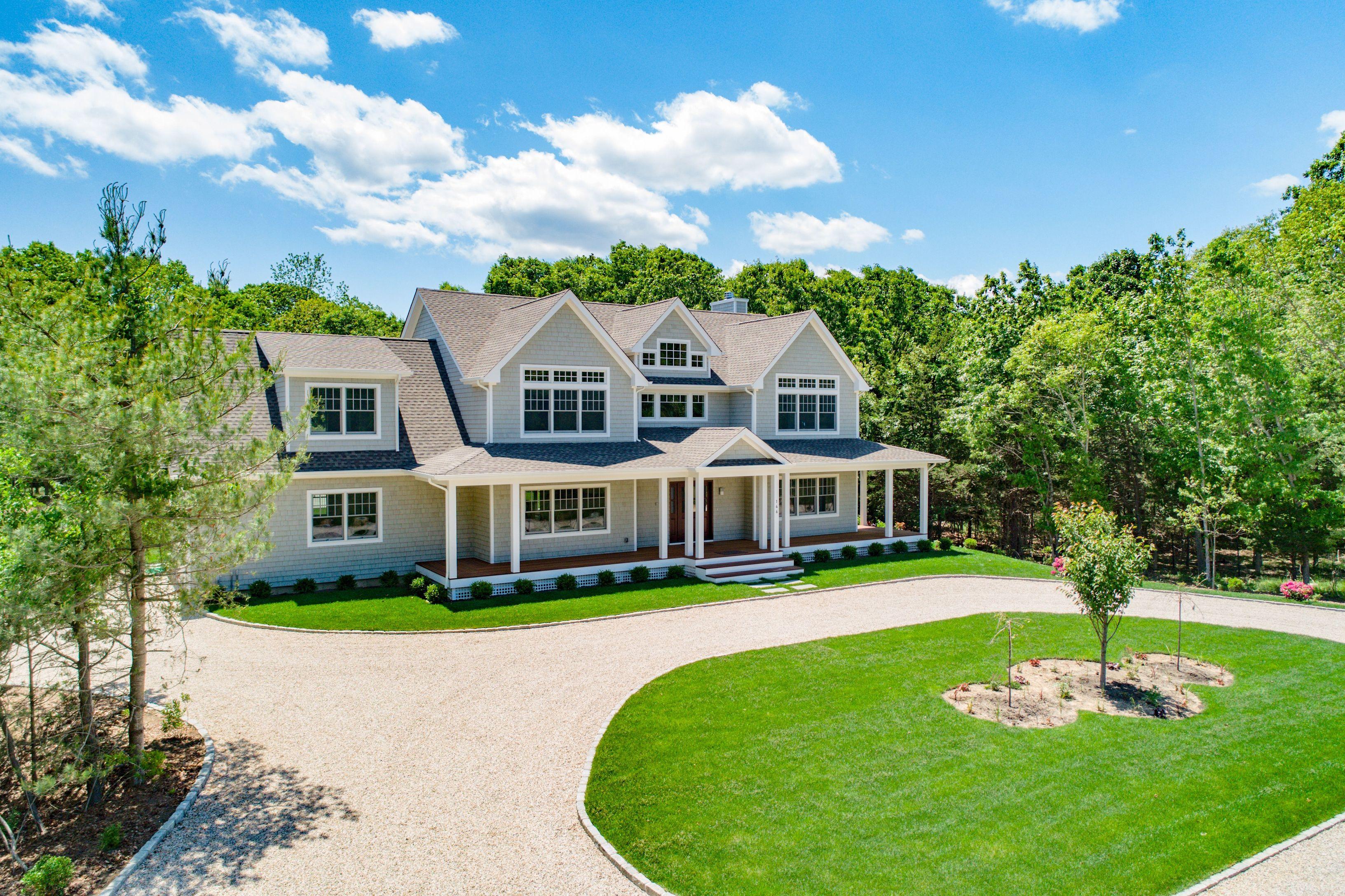146 Three Mile Harbor Rd - East Hampton Village Fringe, New York