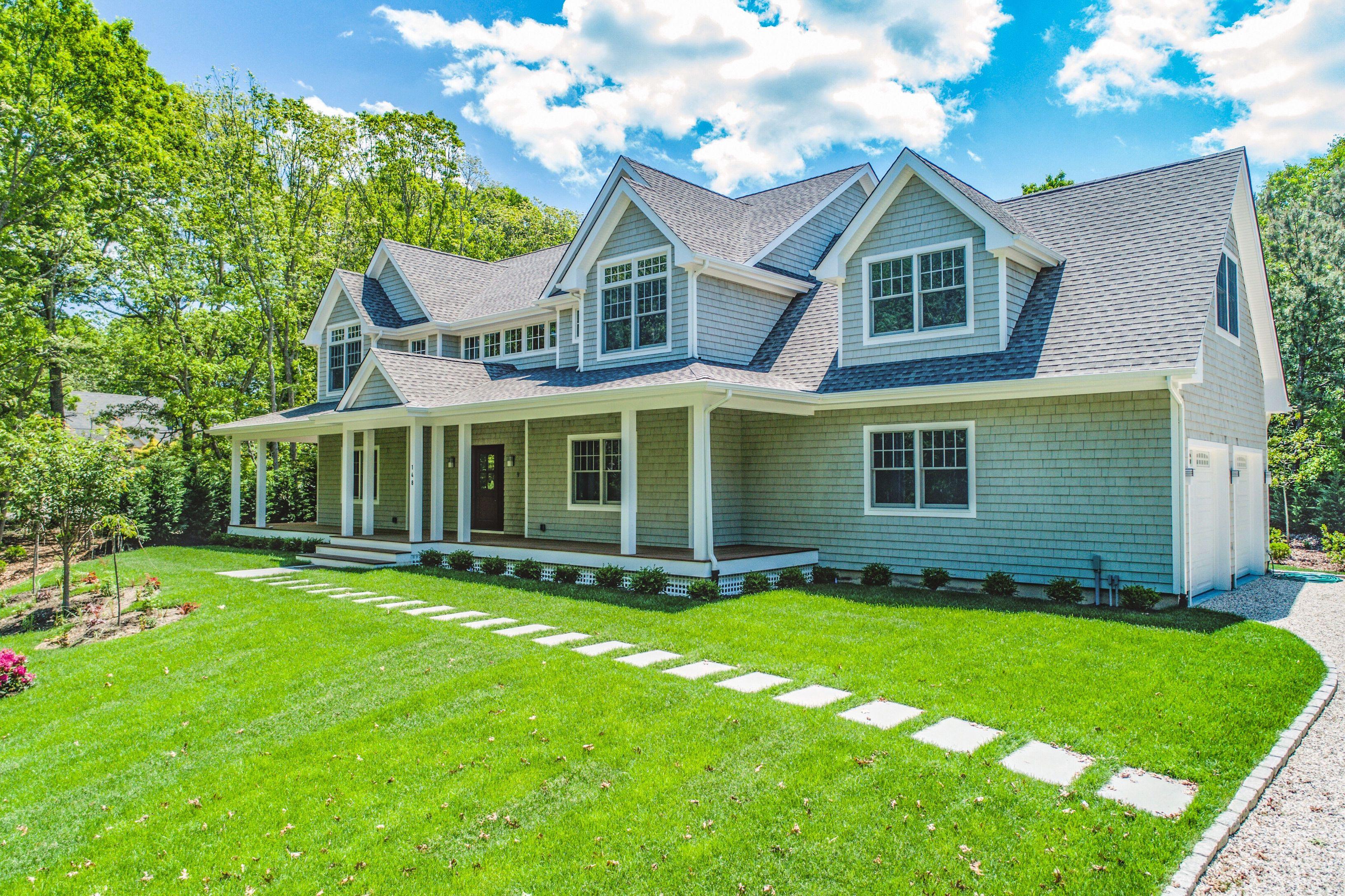 148 Three Mile Harbor Rd - East Hampton Village Fringe, New York
