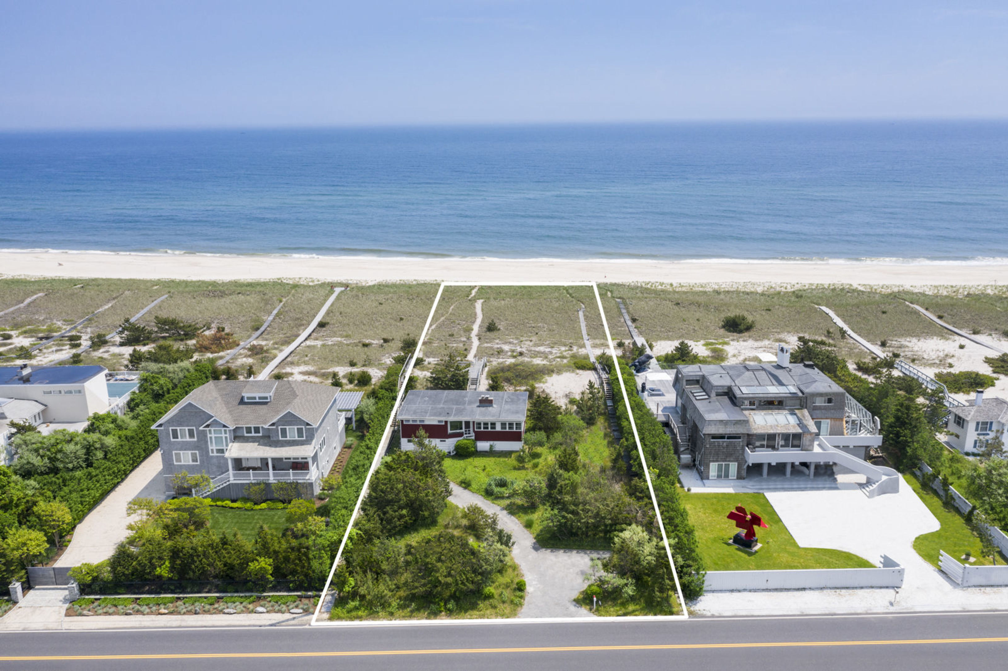 17 Dune Rd - Westhampton Beach South, New York