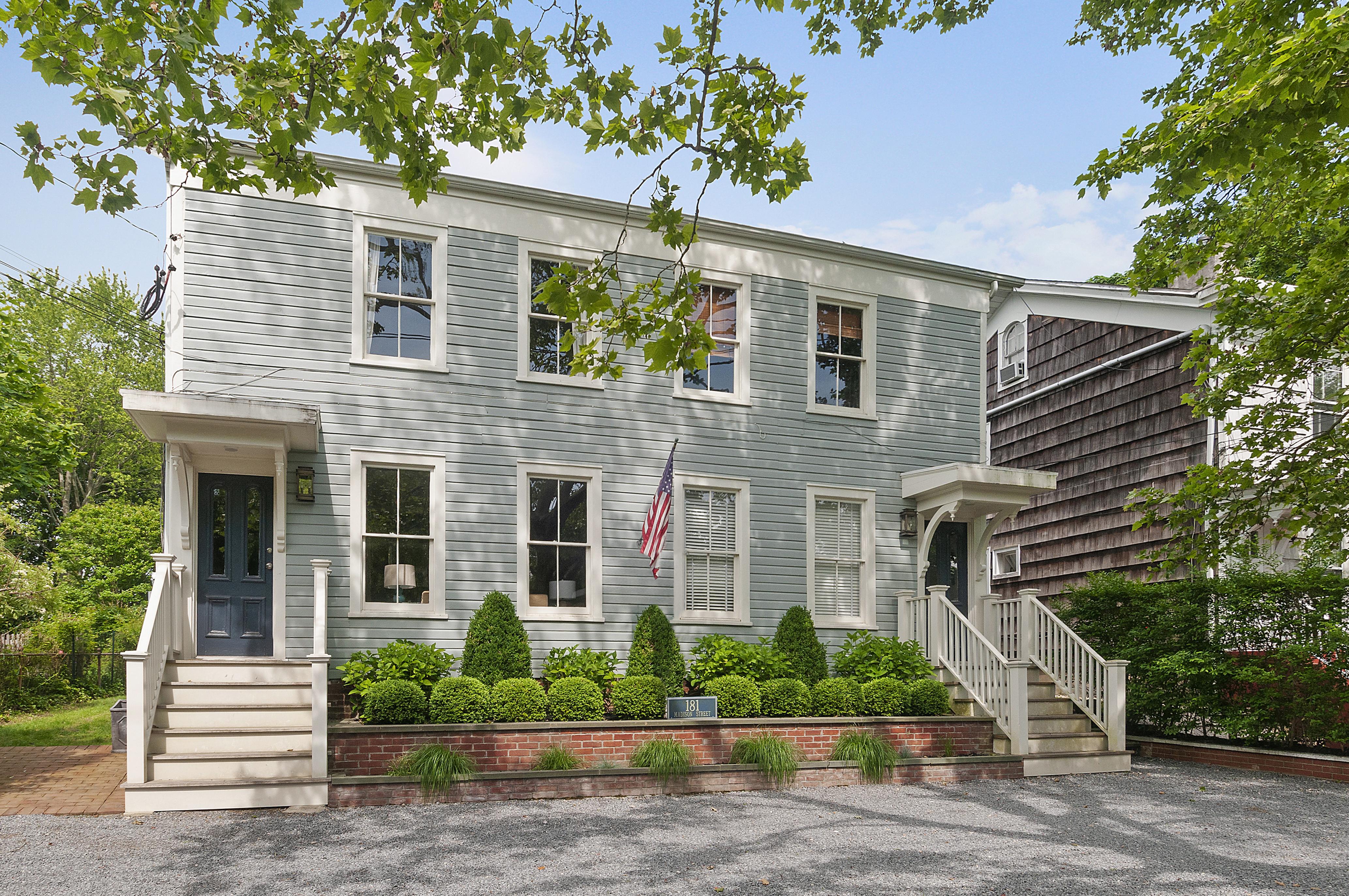 181 Madison St #2B - Sag Harbor Village, New York