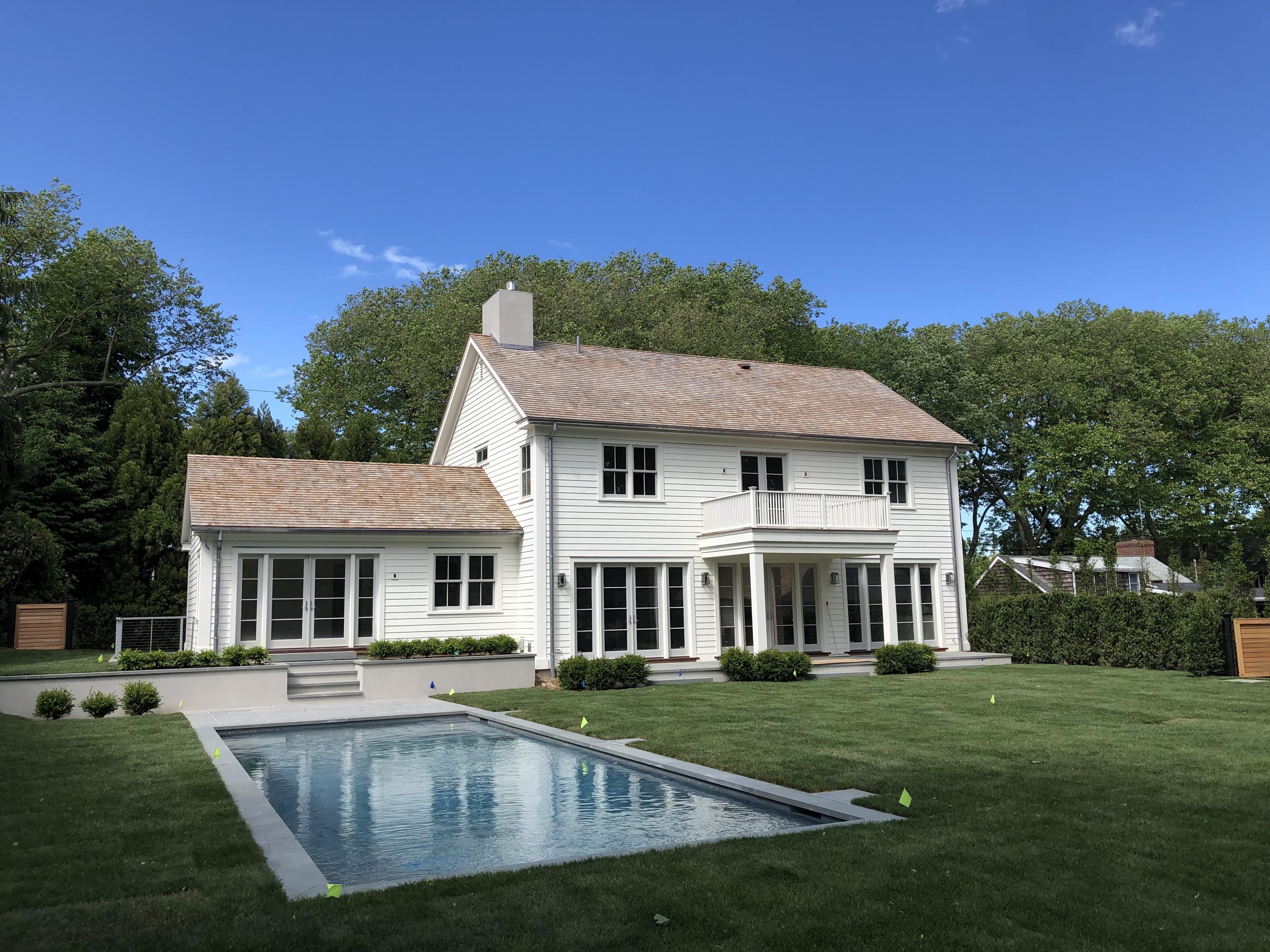 11 Talmage Ln - East Hampton Village, New York