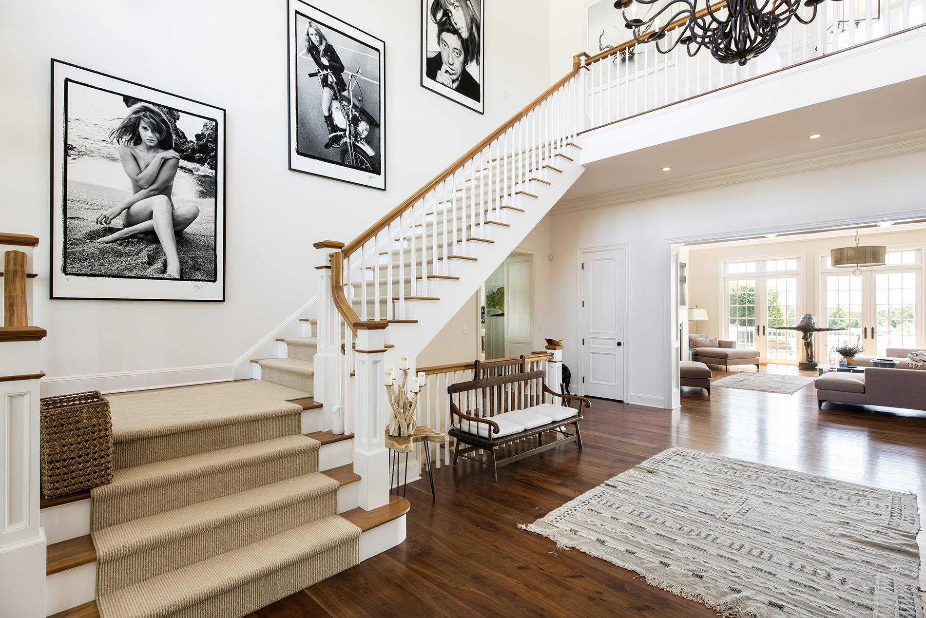 Stunning Hamptons Home