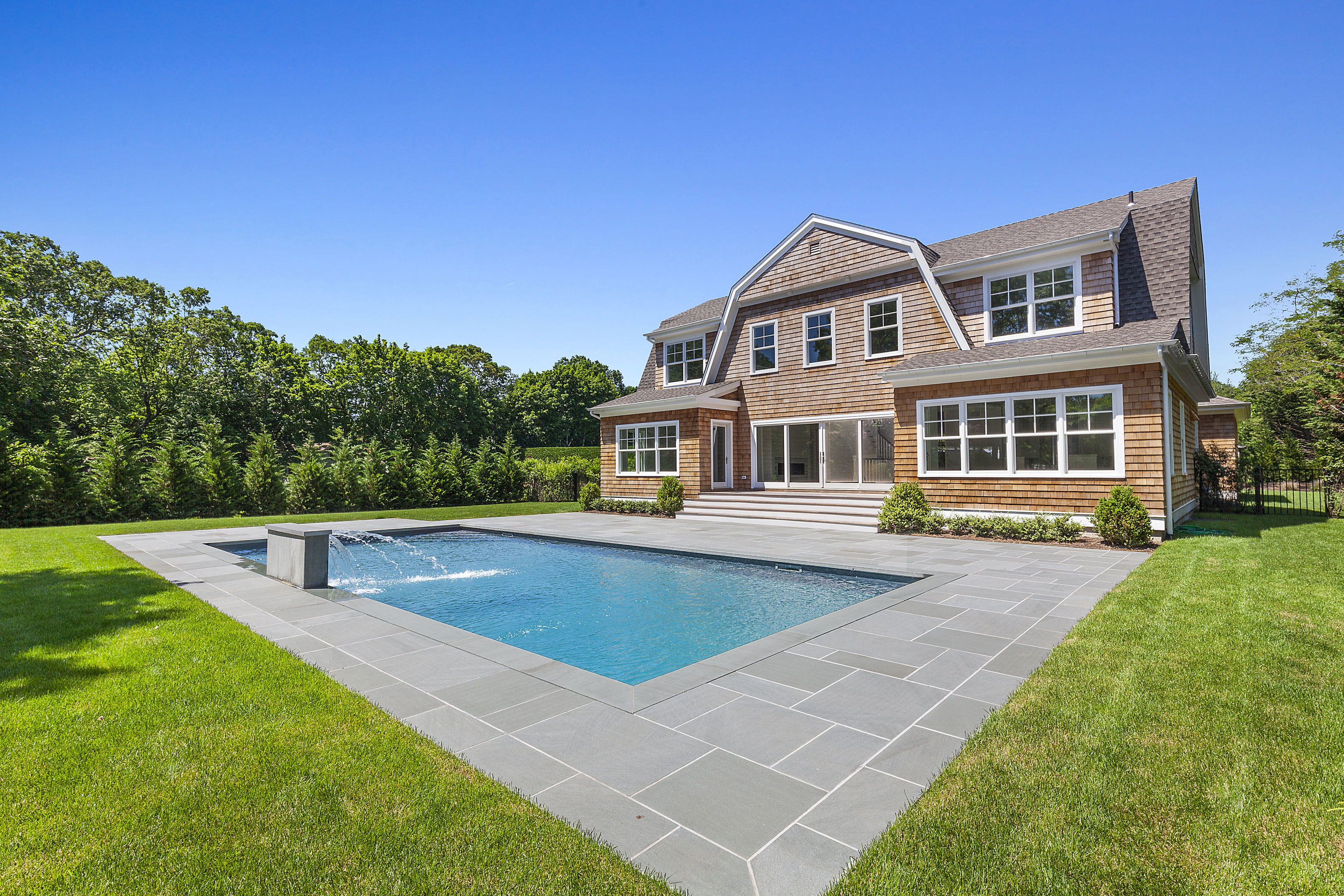 4 Lamb Ave - Quogue South, New York