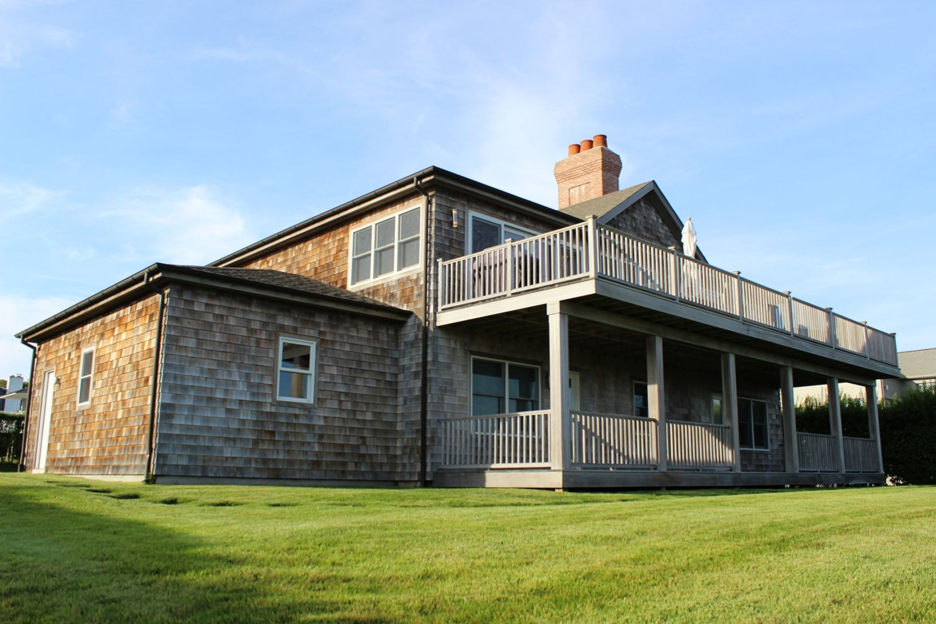 Summer Rental in Hither Hills