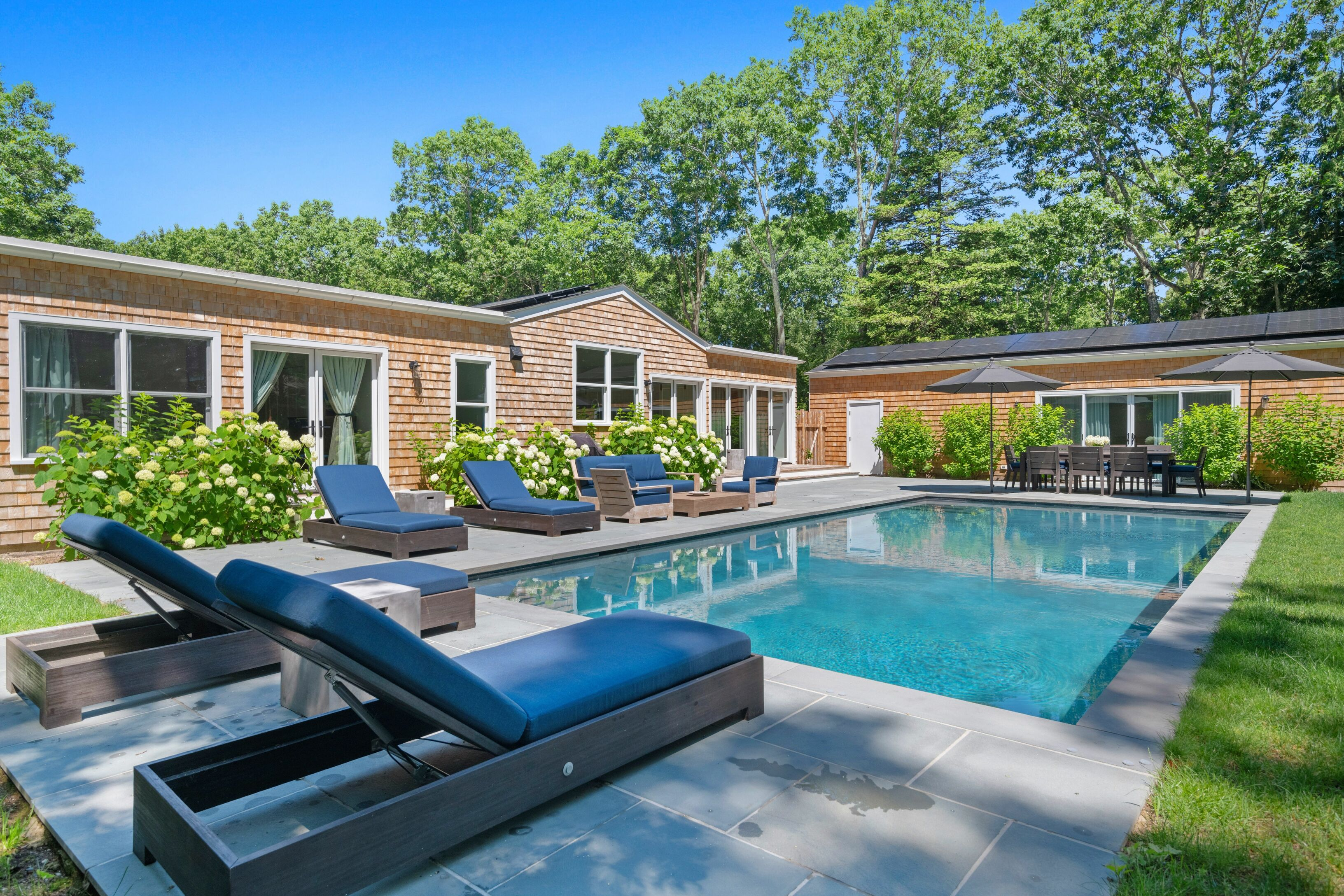 1580 Sagg Rd - Sag Harbor, New York