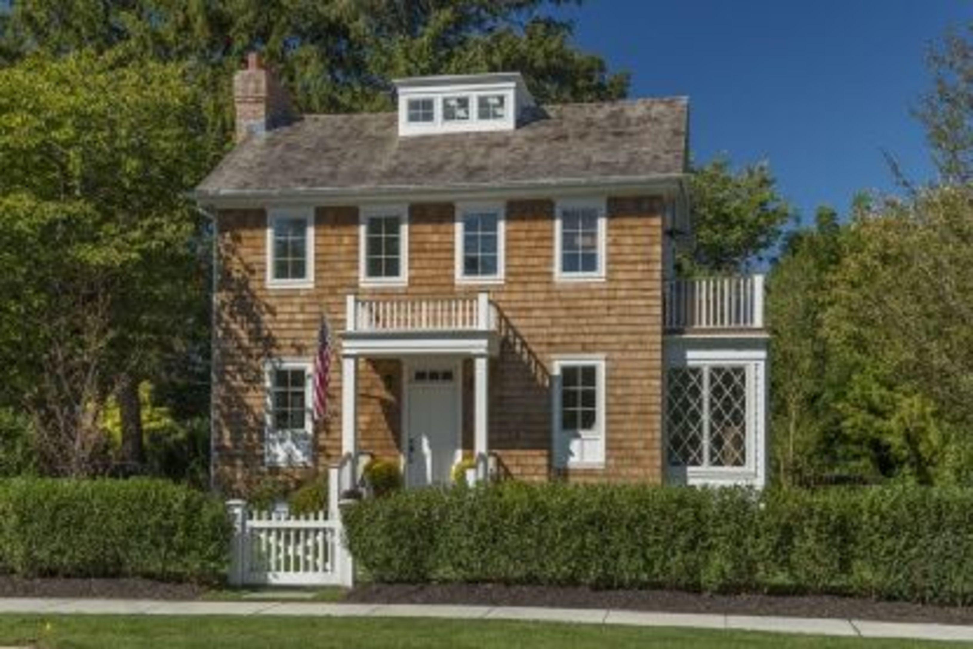 7 Sherrill Rd - East Hampton Village, New York