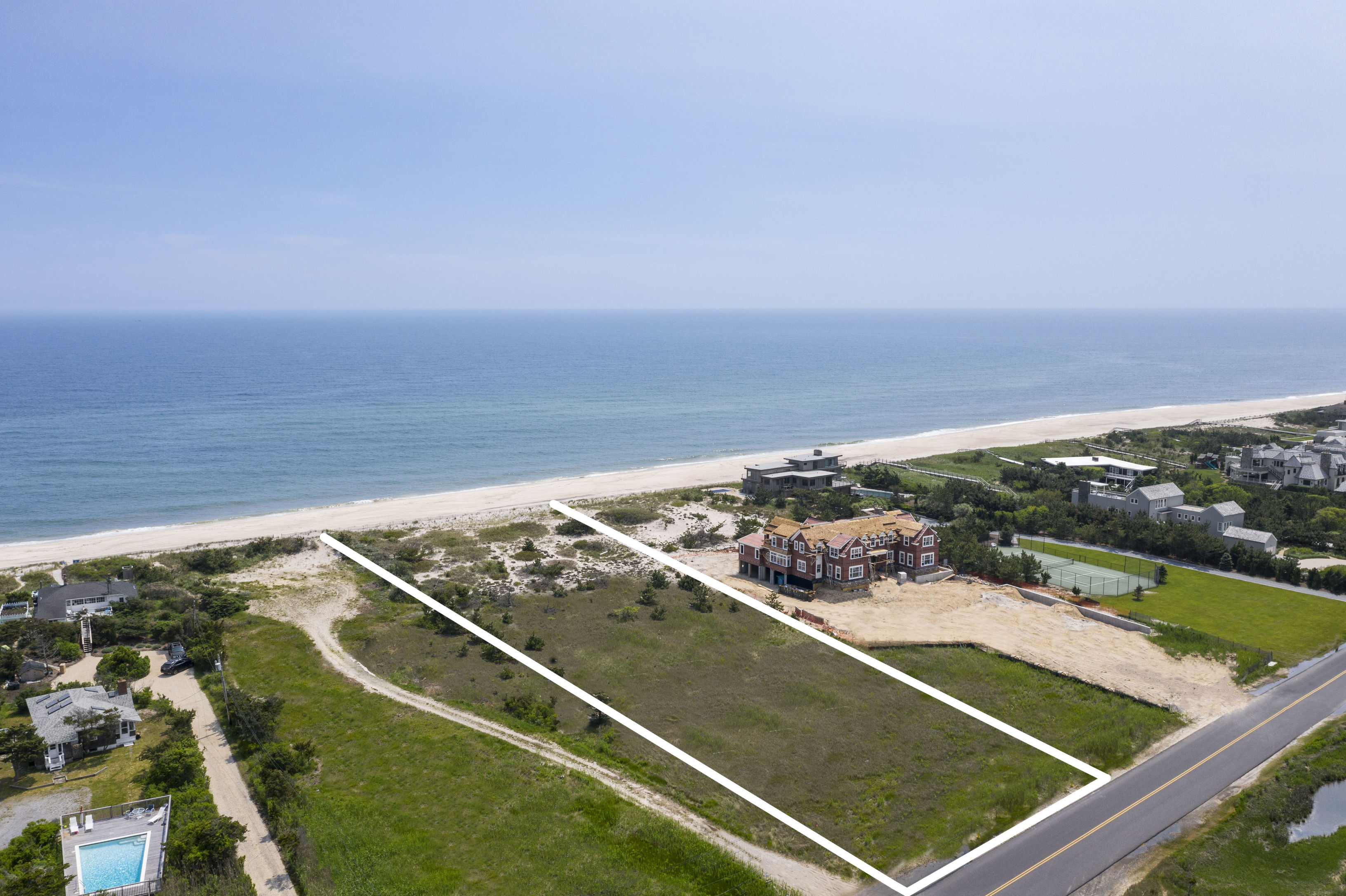 226 Dune Rd - Quogue South, New York