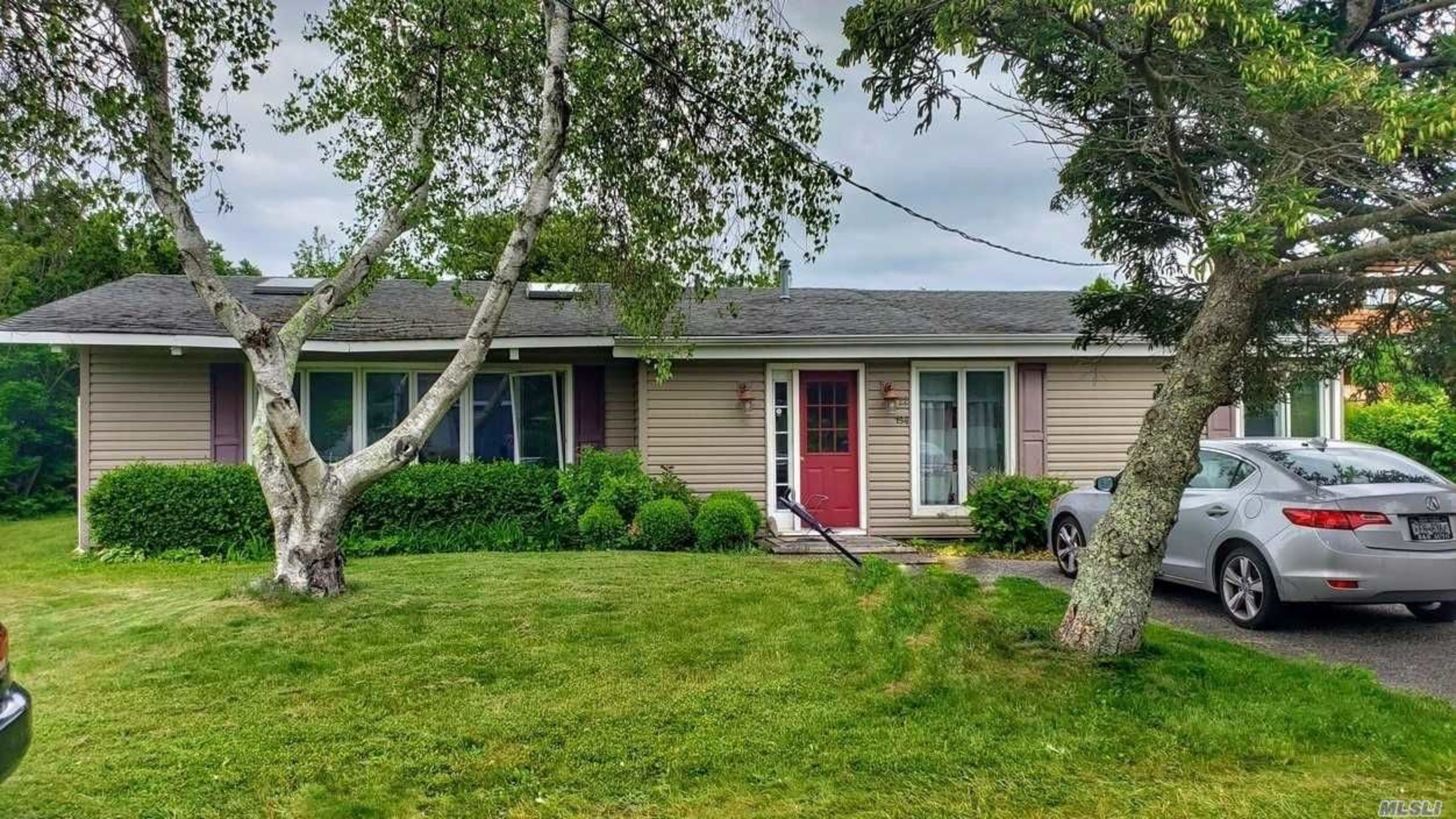 Leisurama in Culloden priced to sell