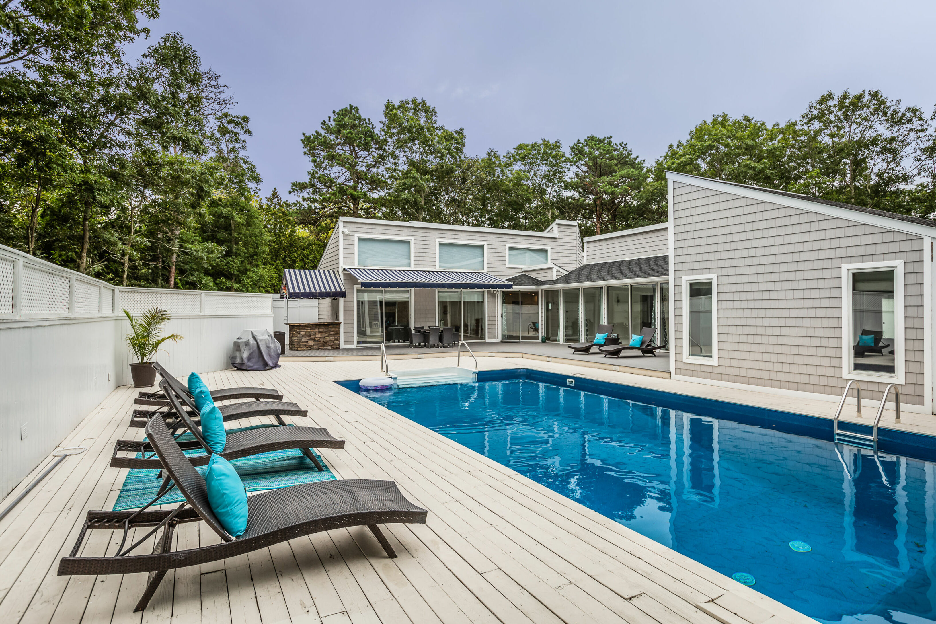19 Deerfield East - Quogue North, New York