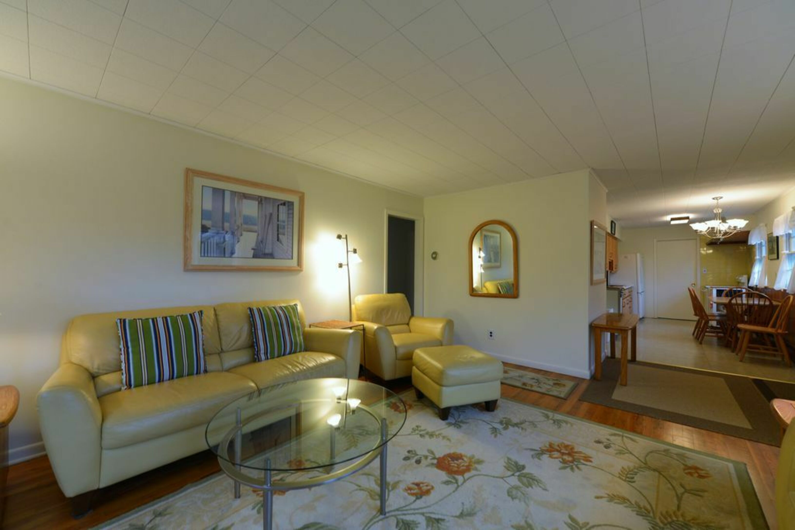 Located in Amagansett Lanes close to the ocean