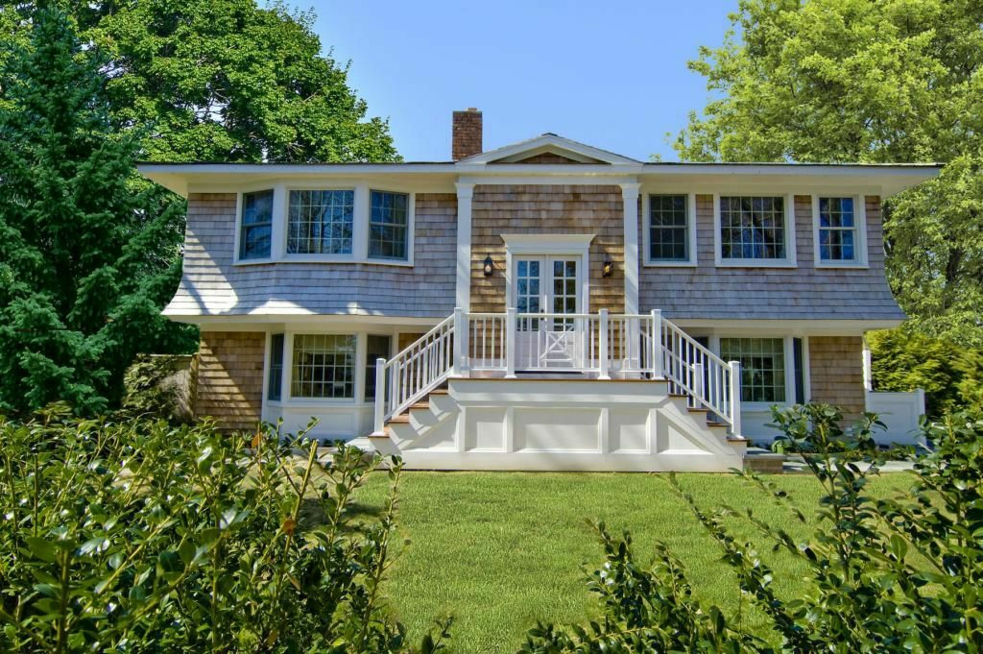 Nice house with pool in Amagansett