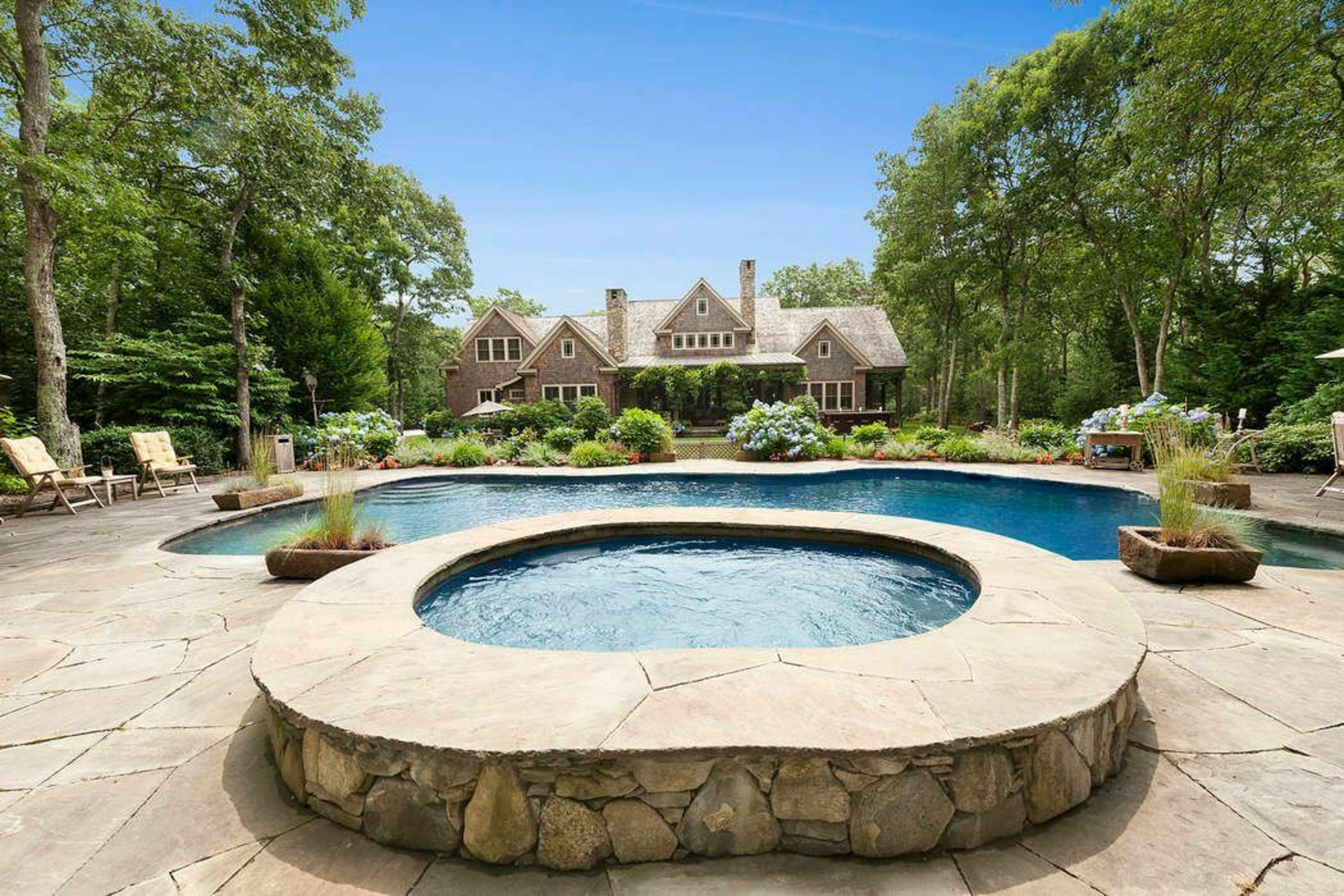 Luxury Rental in Sagaponack