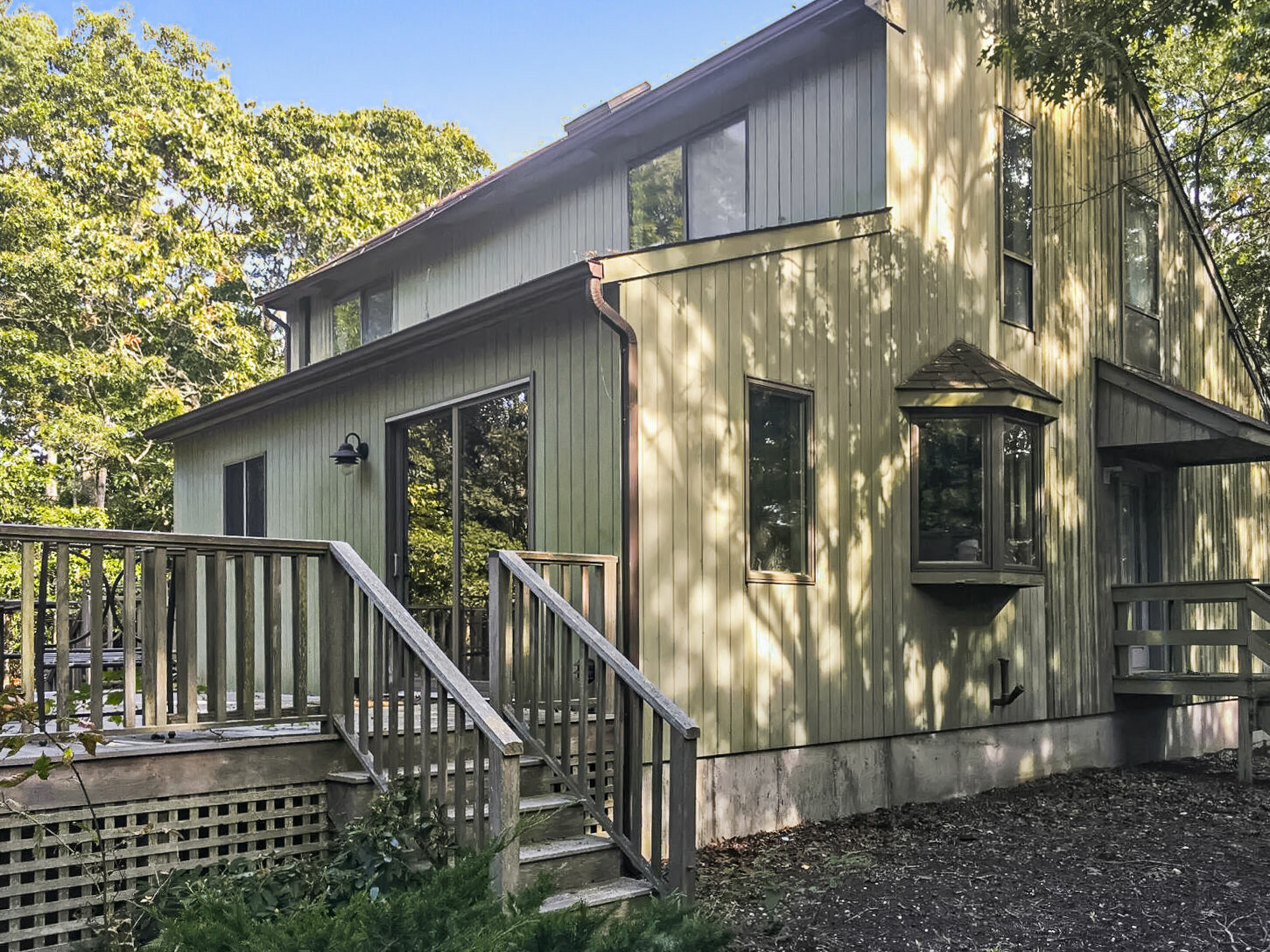East Hampton~ Village Fringe-Ready to make it your own
