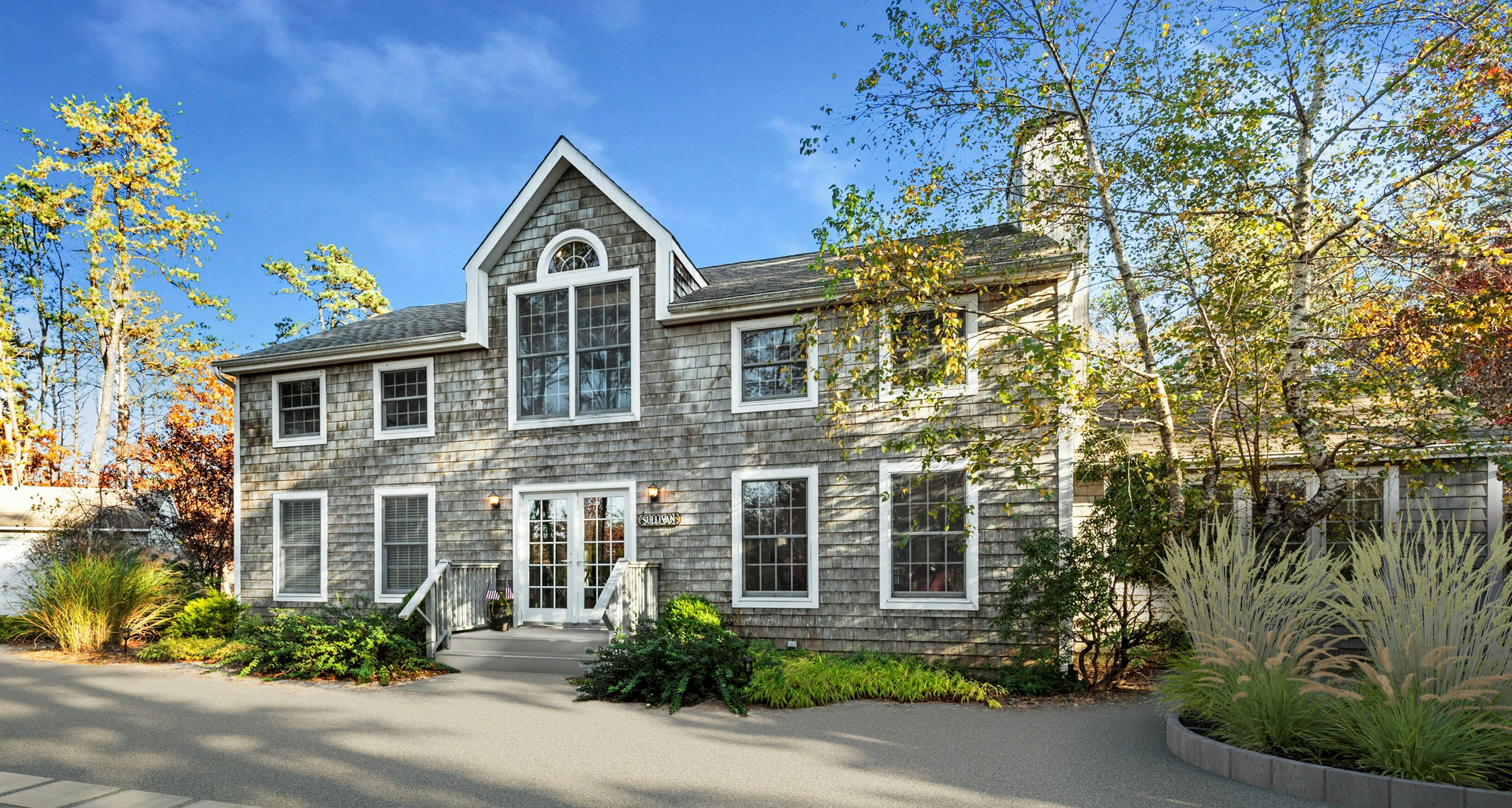 629 Sag Harbor Tpke - East Hampton NW, New York