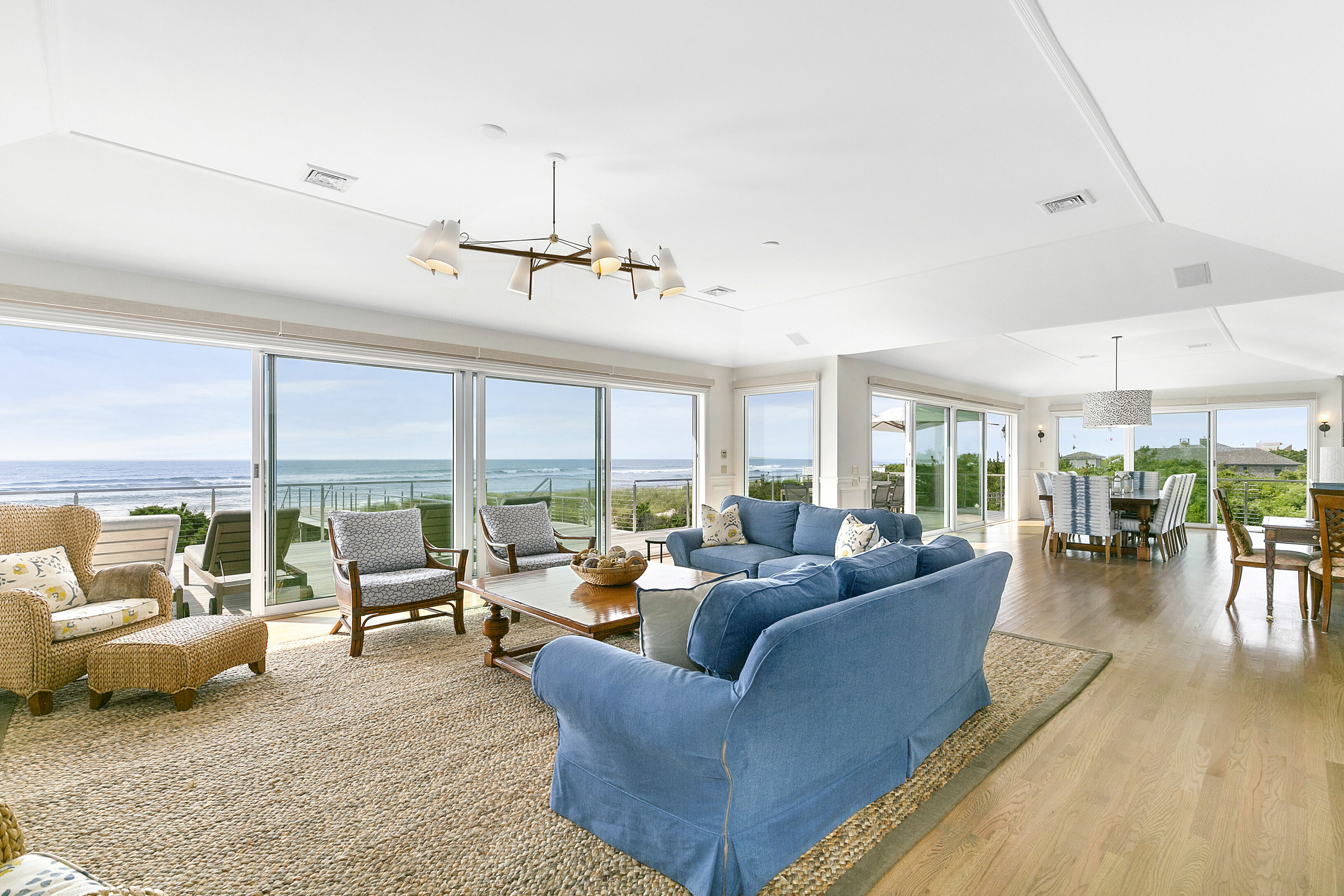 46 Dune Rd - Quogue South, New York