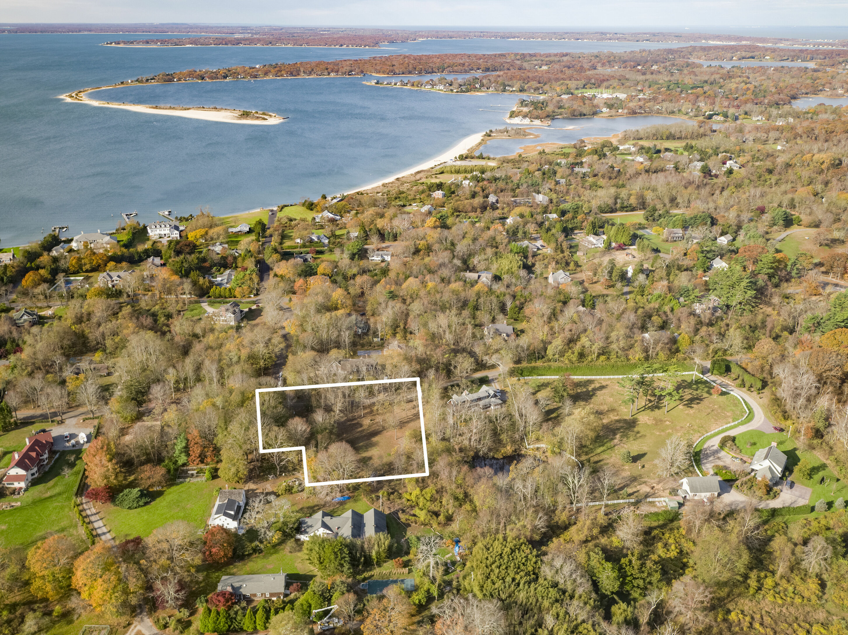 25 Osprey Rd - Shelter Island, New York