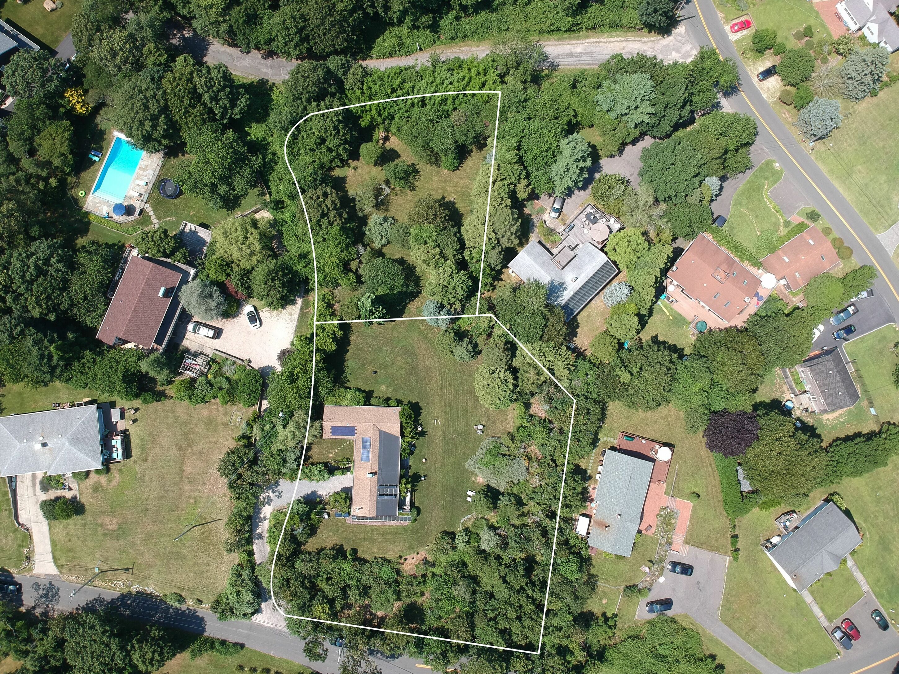 64 South Delrey Rd and 30 South Duncan Dr - Montauk, New York
