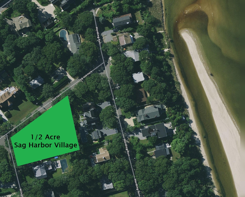 48 Lincoln St - Sag Harbor Village, New York