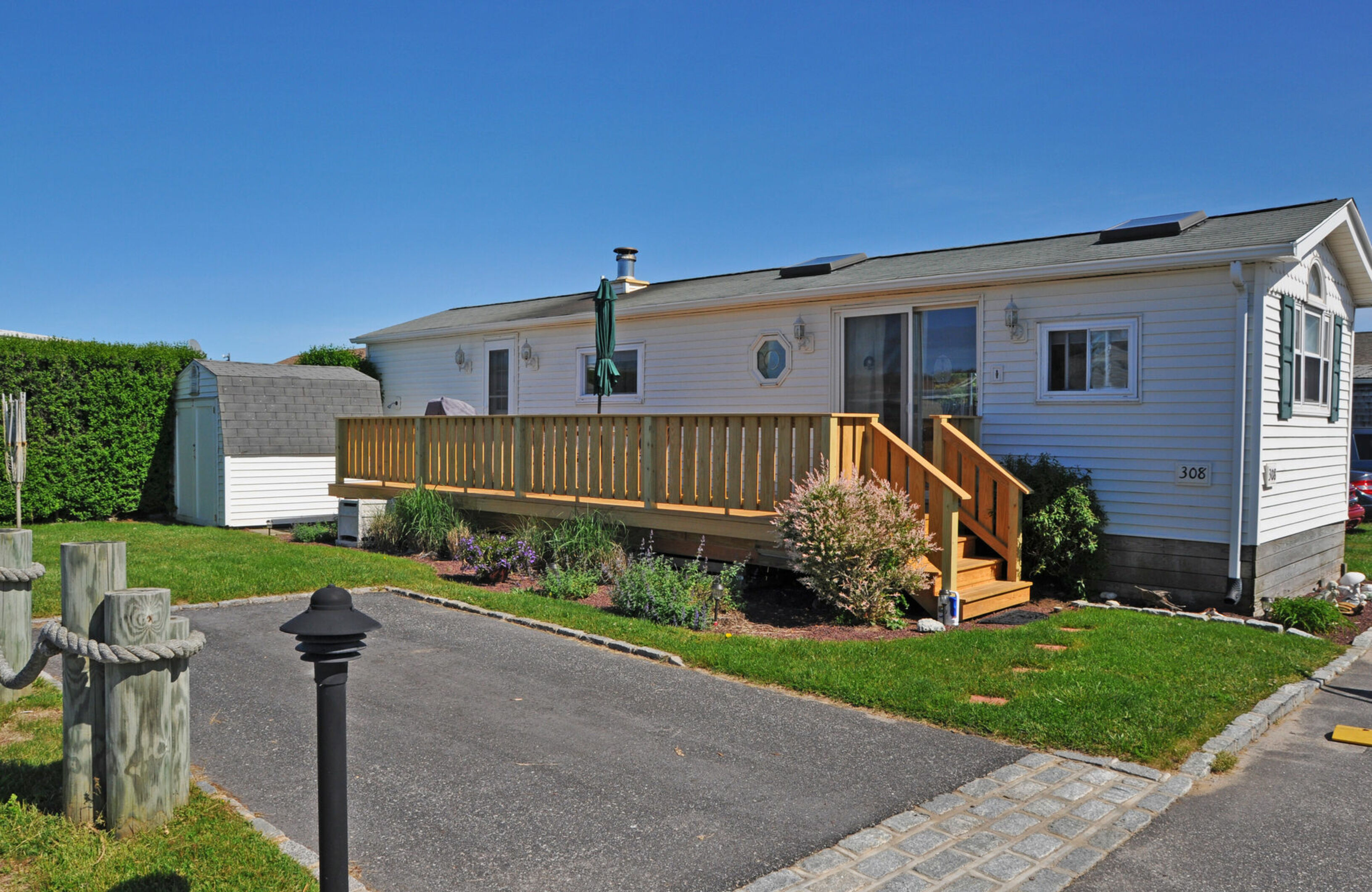 100 Deforest Rd Unit 308 - Montauk, New York