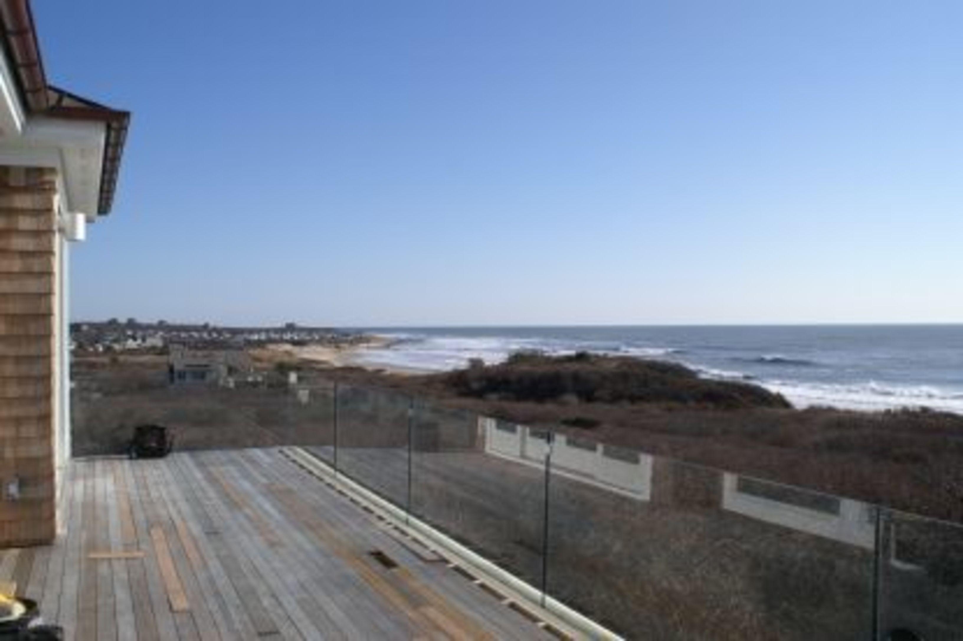 Seaside – Spectacular Oceanviews