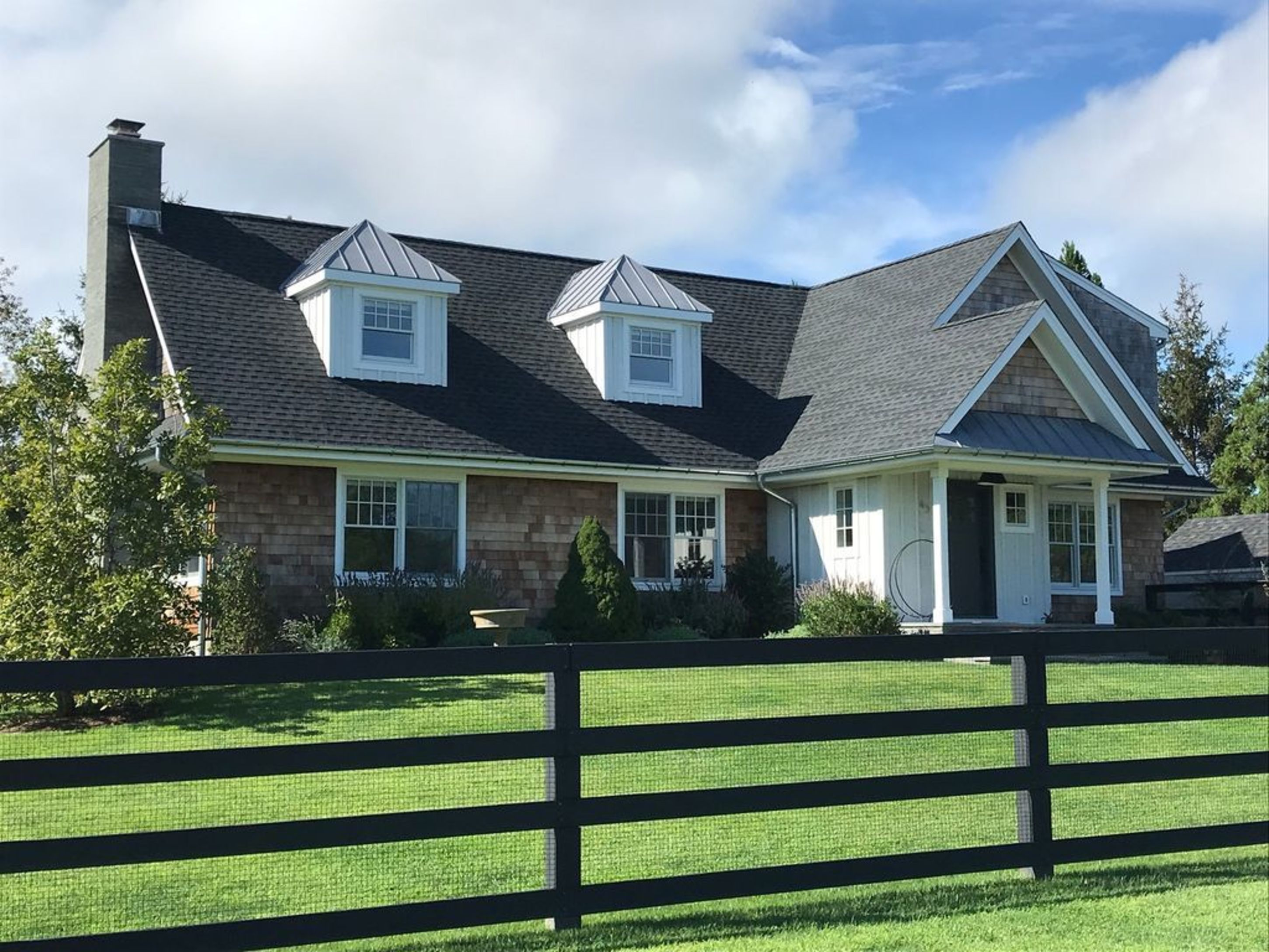 Beautifully Renovated Traditional