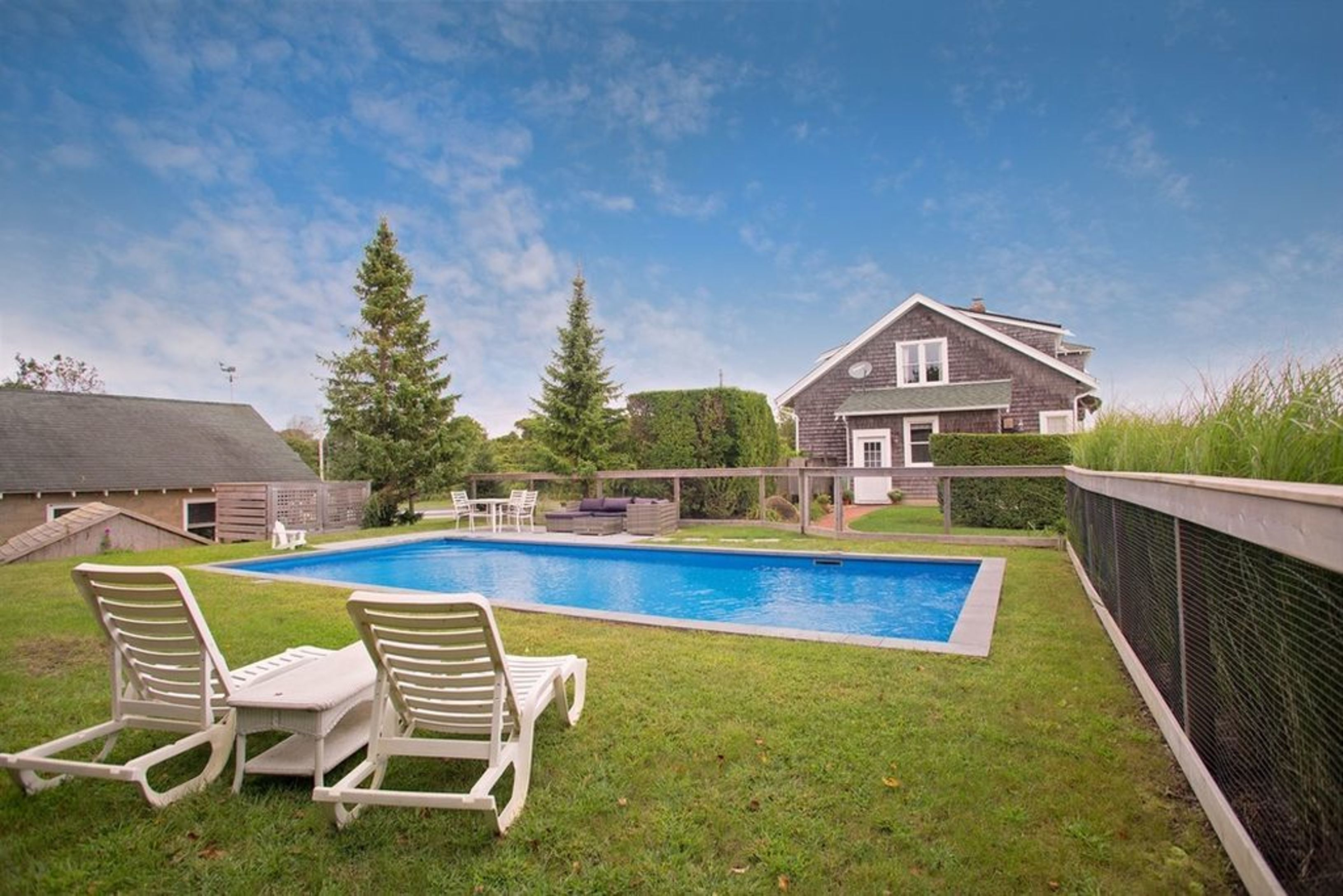 Brand new house with a great location, Pool and Oceanview