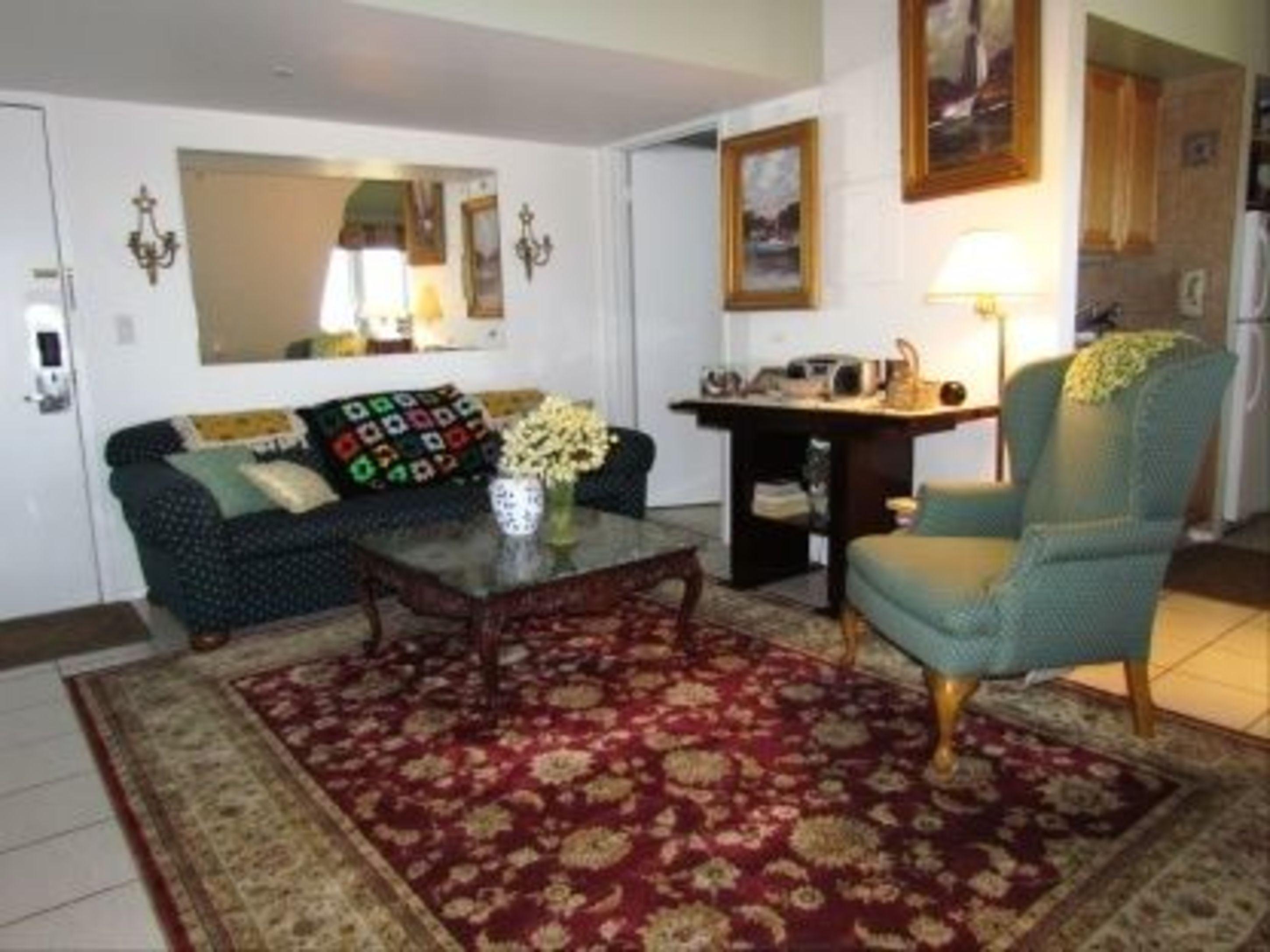 Large loft unit at the Historical Montauk Manor