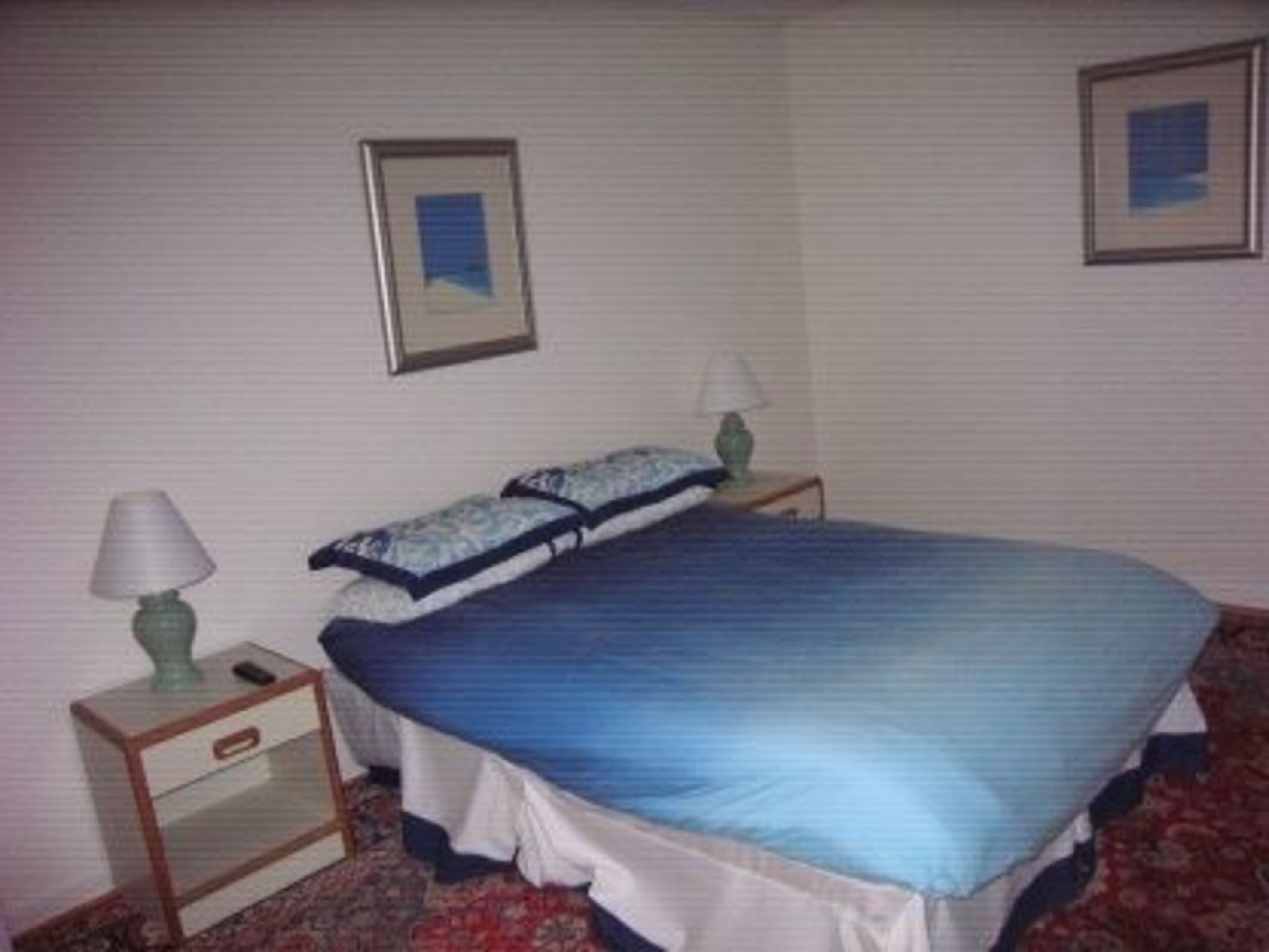 Waterfront Vacation Rental