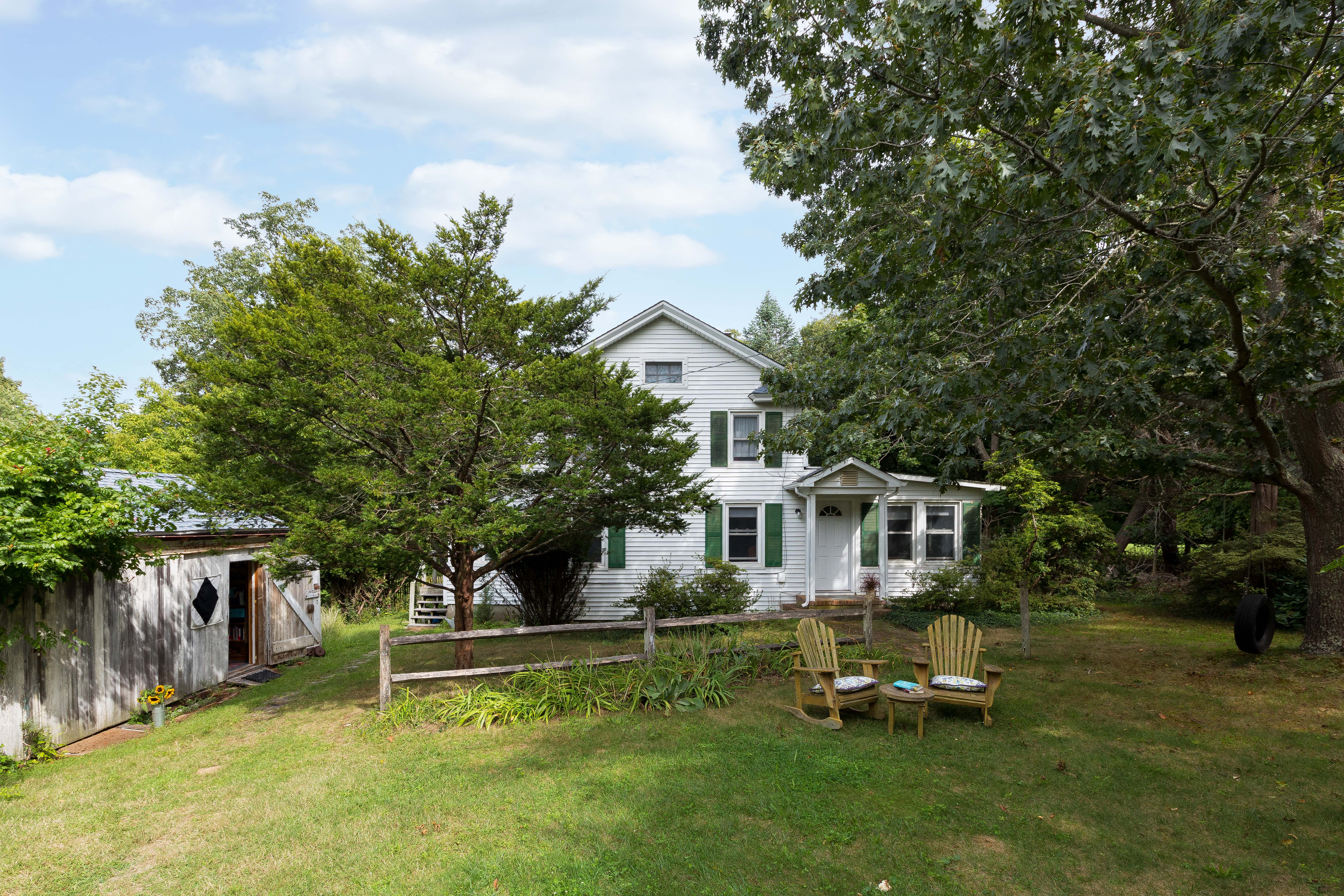 Hamptons Real Estate & Homes for Sale | Out East